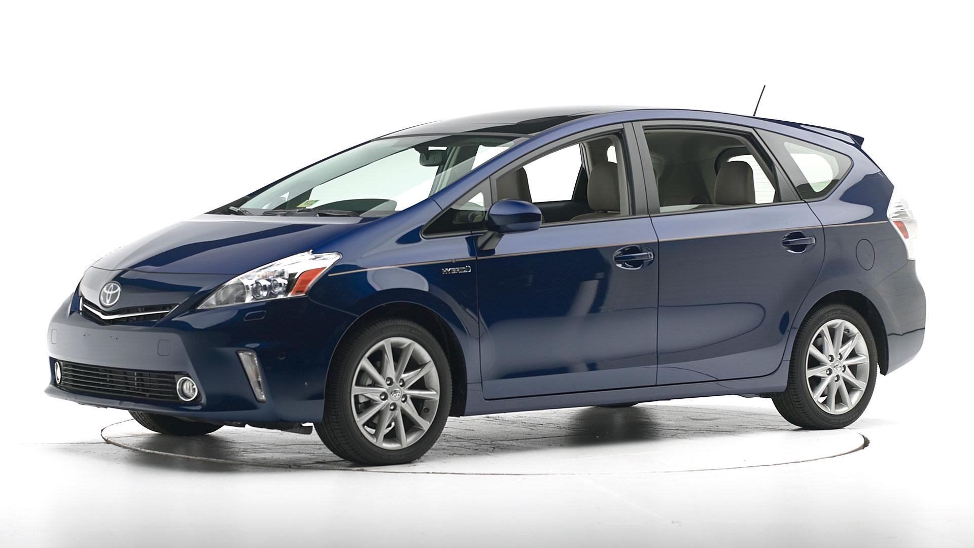 Kekurangan Toyota V Review