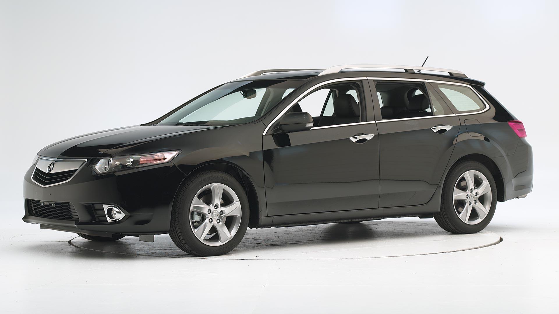 2014 acura tsx sport wagon Acura TL