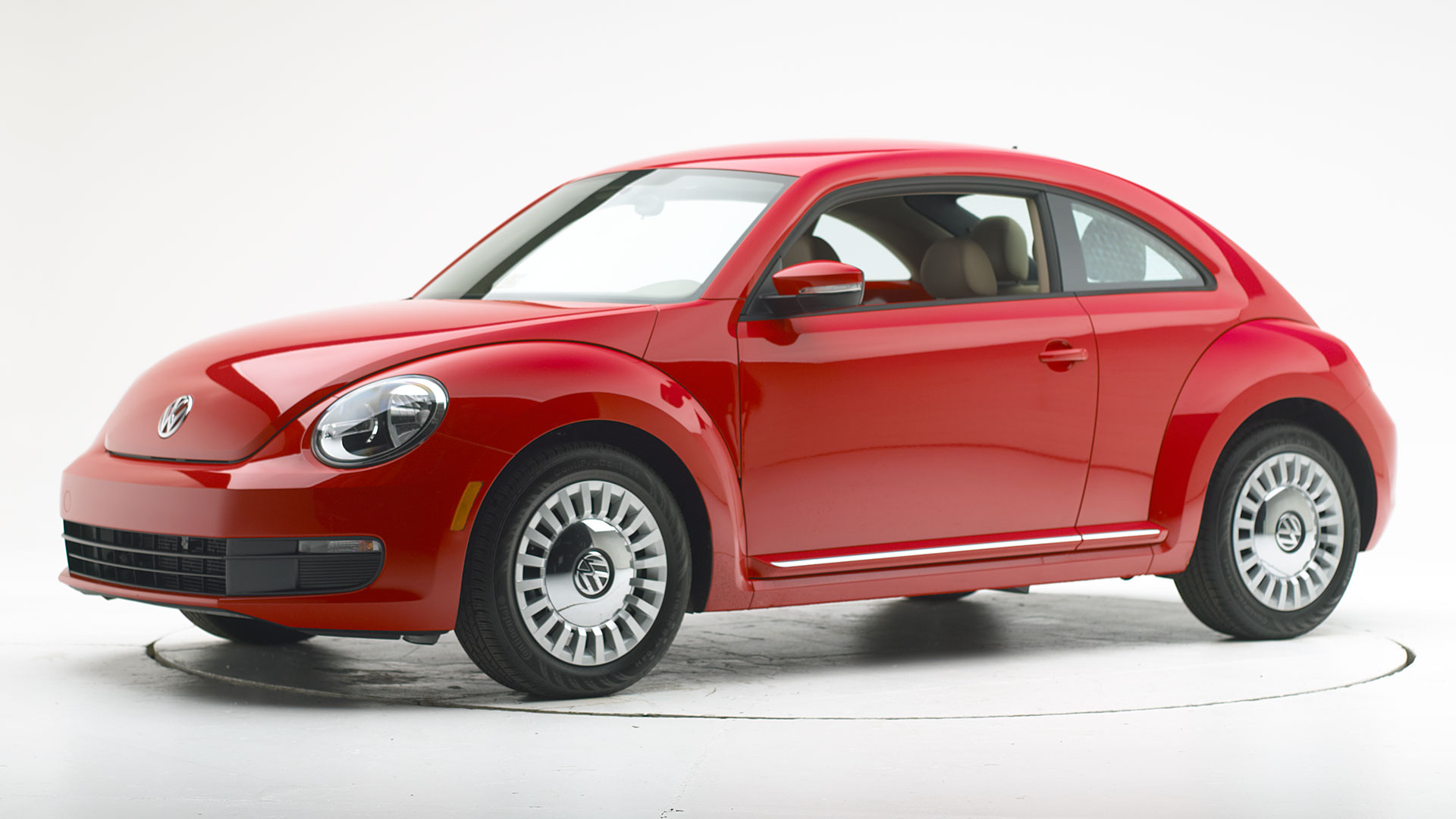 2017 Volkswagen Beetle 2-door hatchback