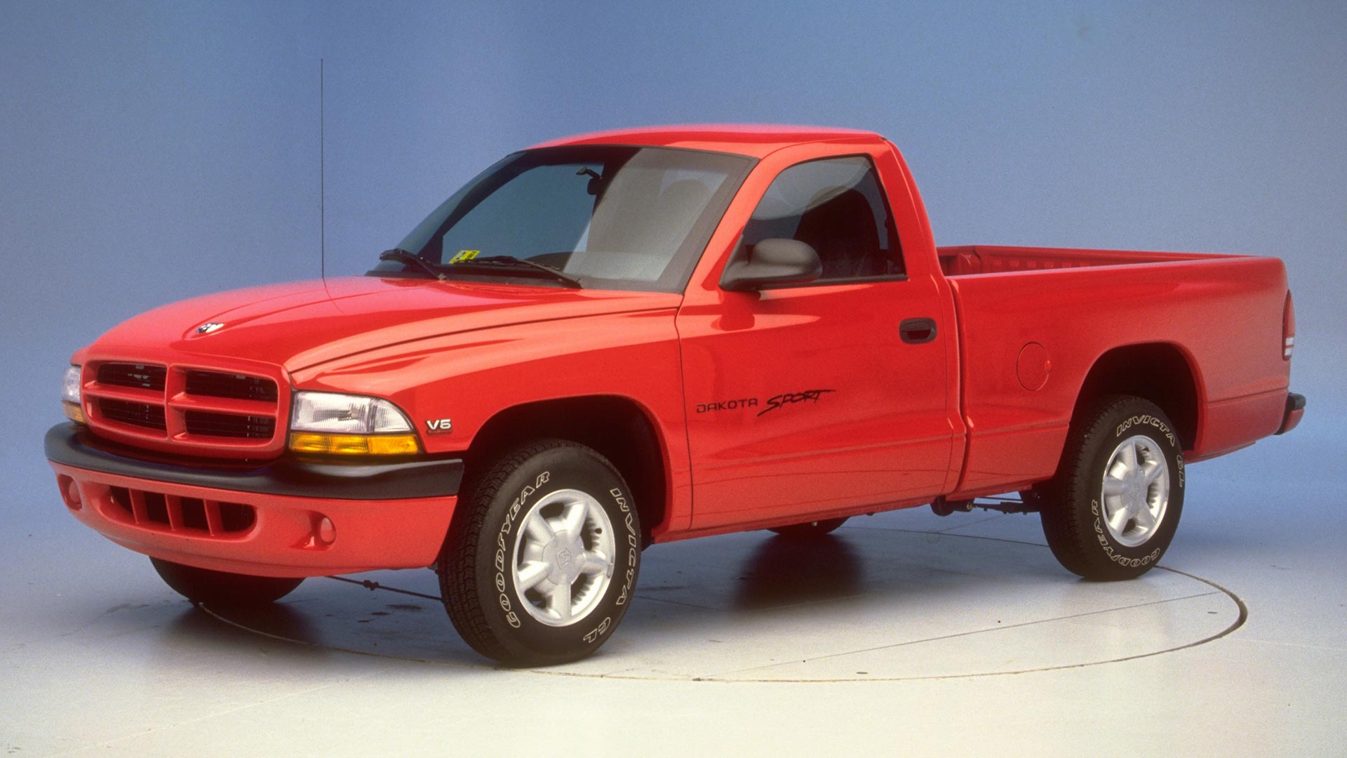 2004 Dodge Dakota Regular cab pickup