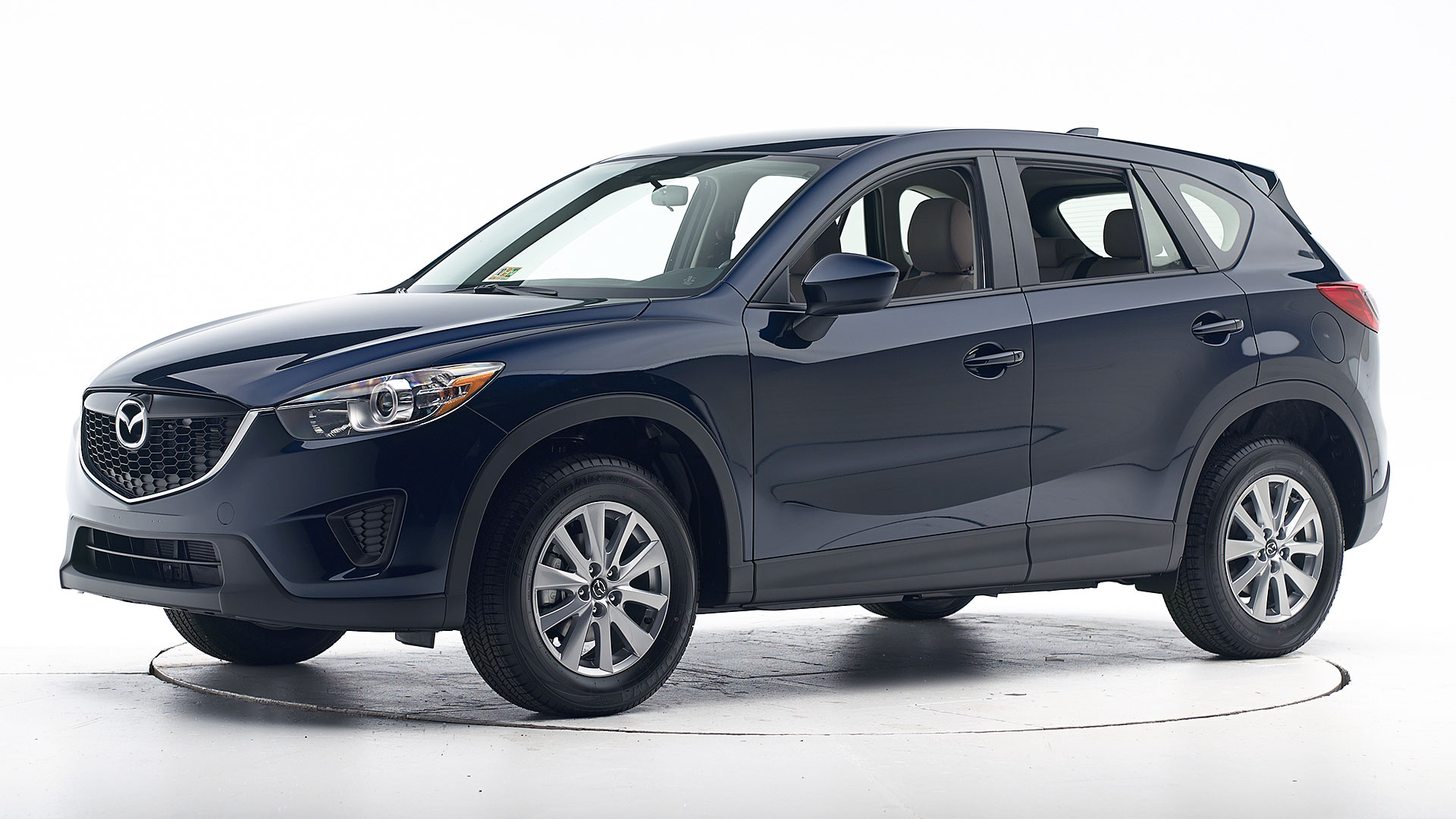 2014 Mazda CX-5 4-door SUV