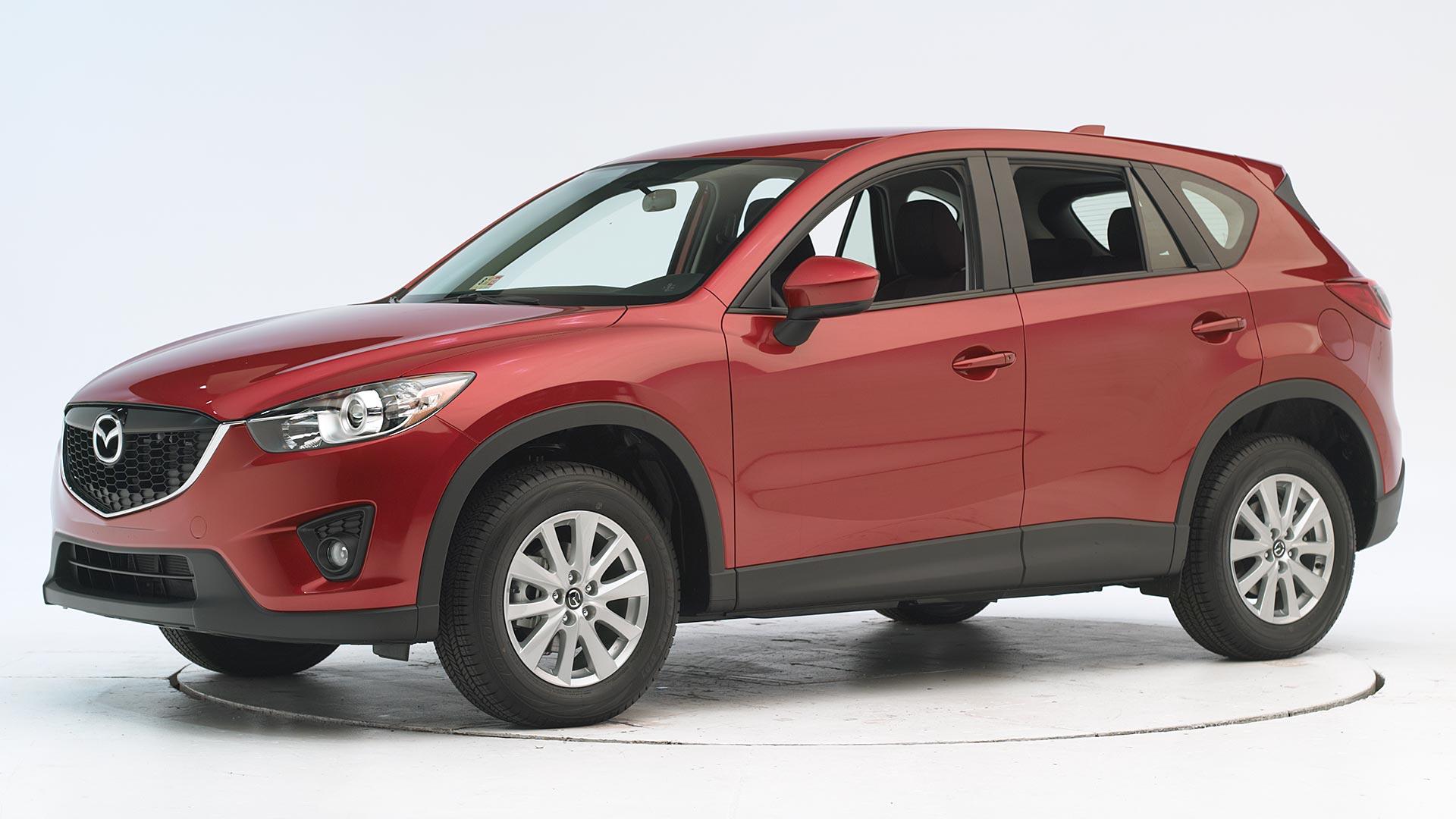 Kekurangan Mazda Cx 5 2013 Top Model Tahun Ini