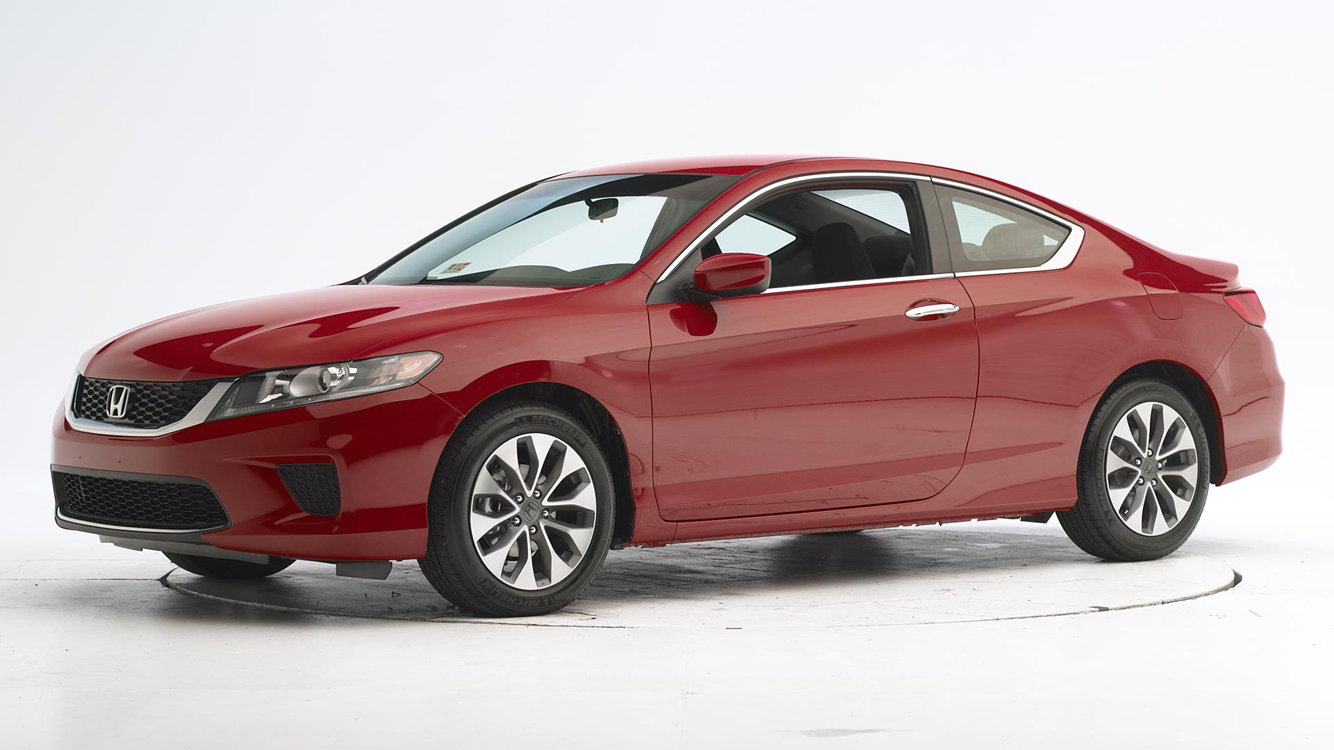 2013 Honda Accord 2-door coupe