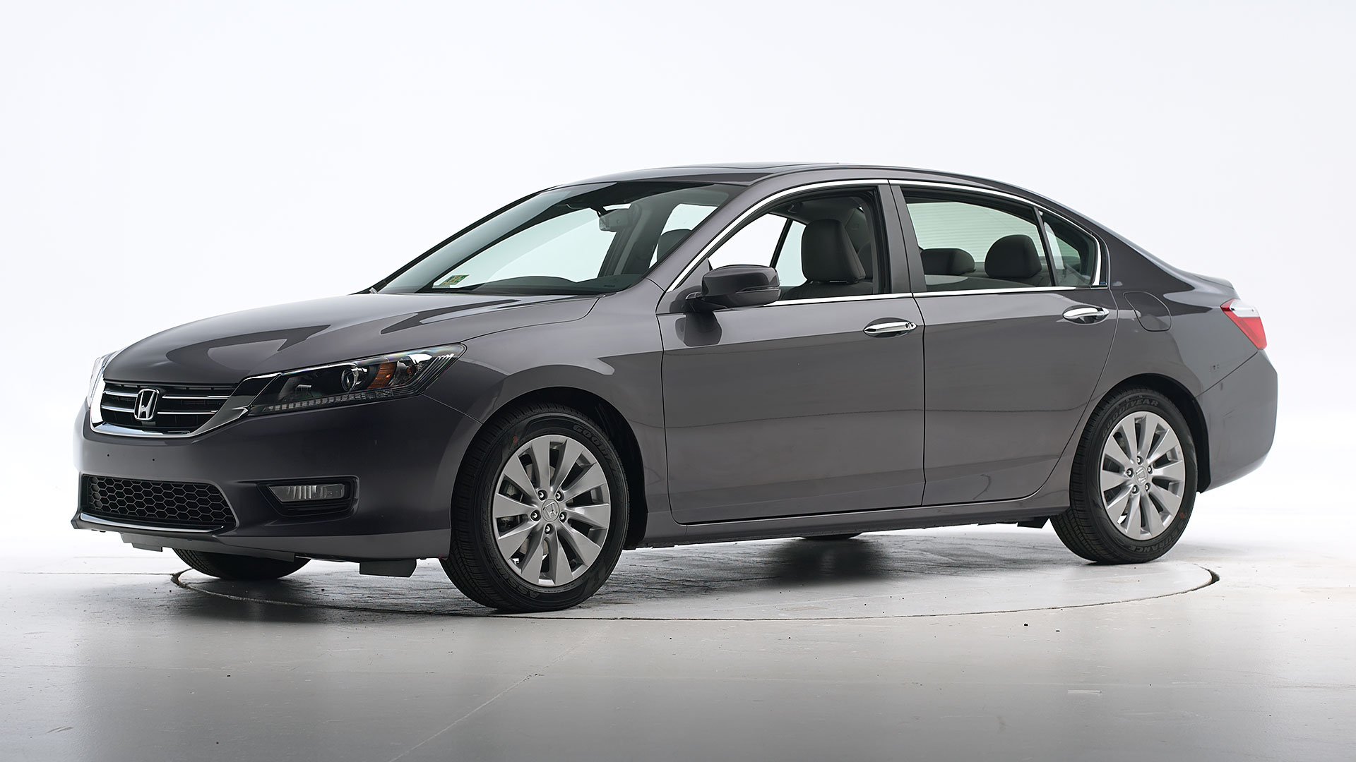 2015 Honda Accord 4-door sedan