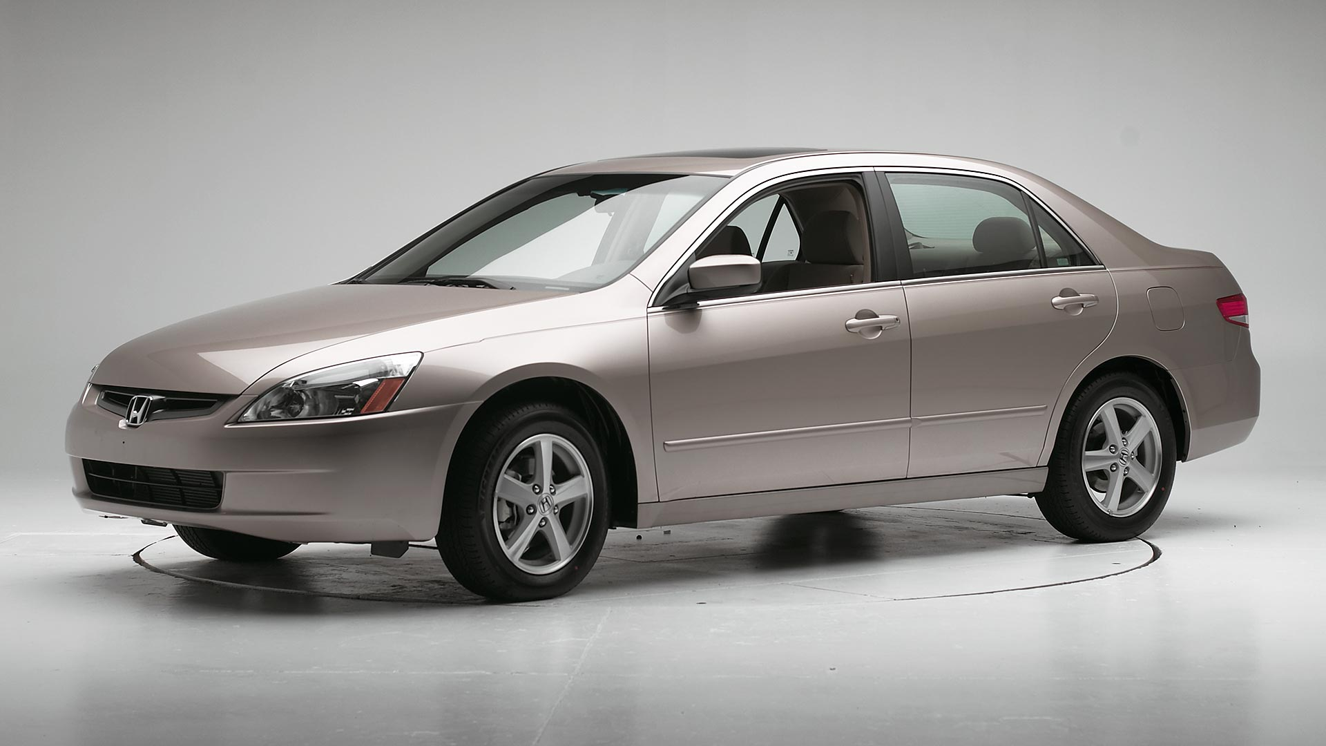 Kelebihan Accord 2003 Top Model Tahun Ini