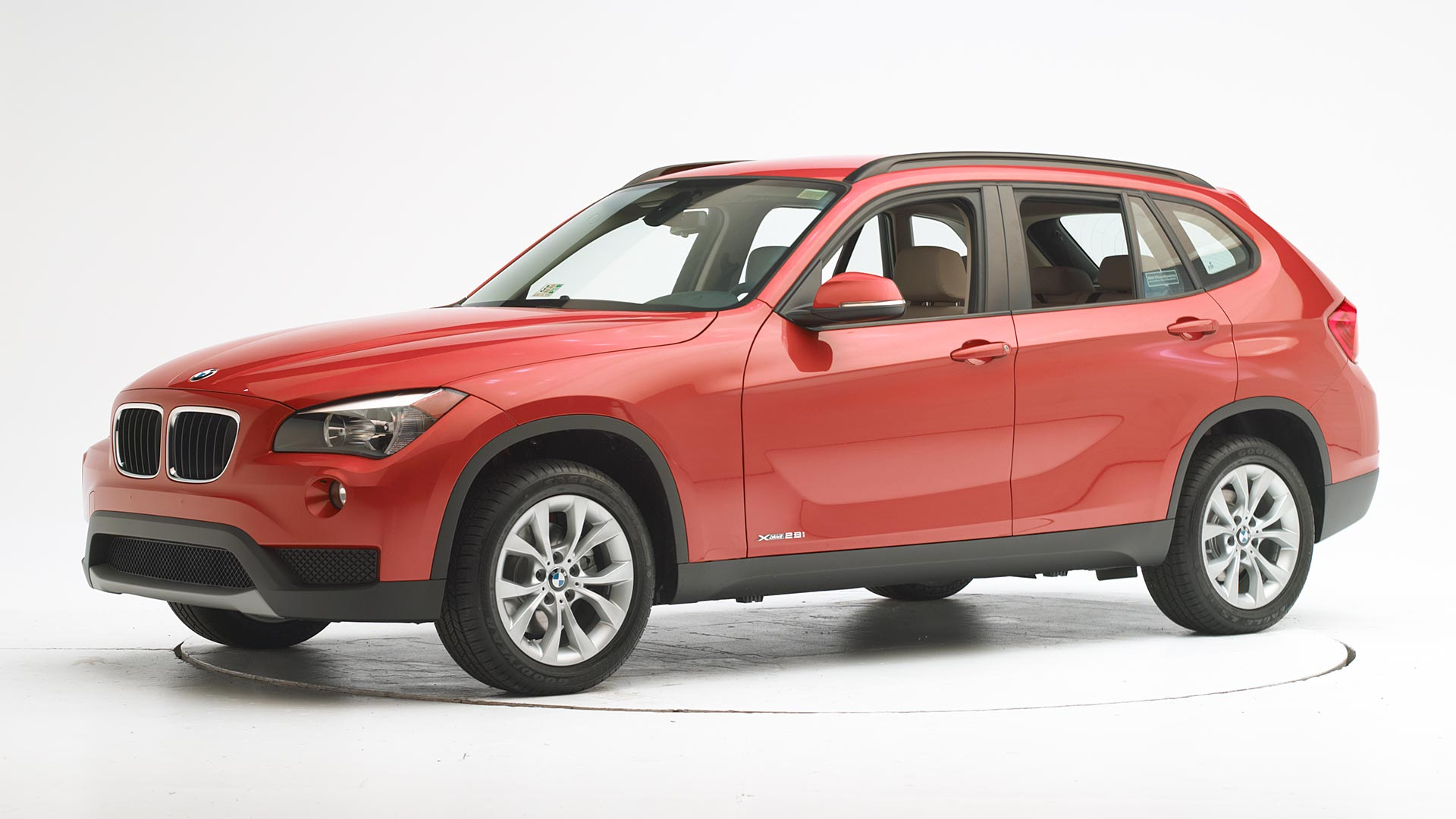 2014 BMW X1 4-door SUV