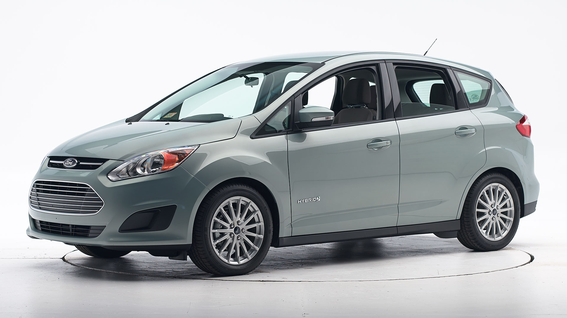 2015 Ford C-Max Hybrid 4-door wagon