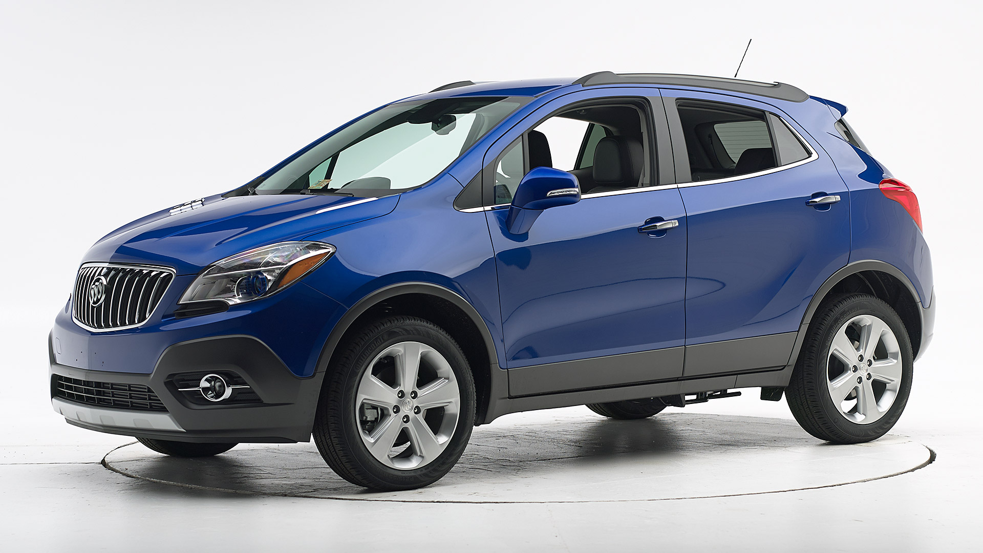 2019 Buick Encore 4-door SUV