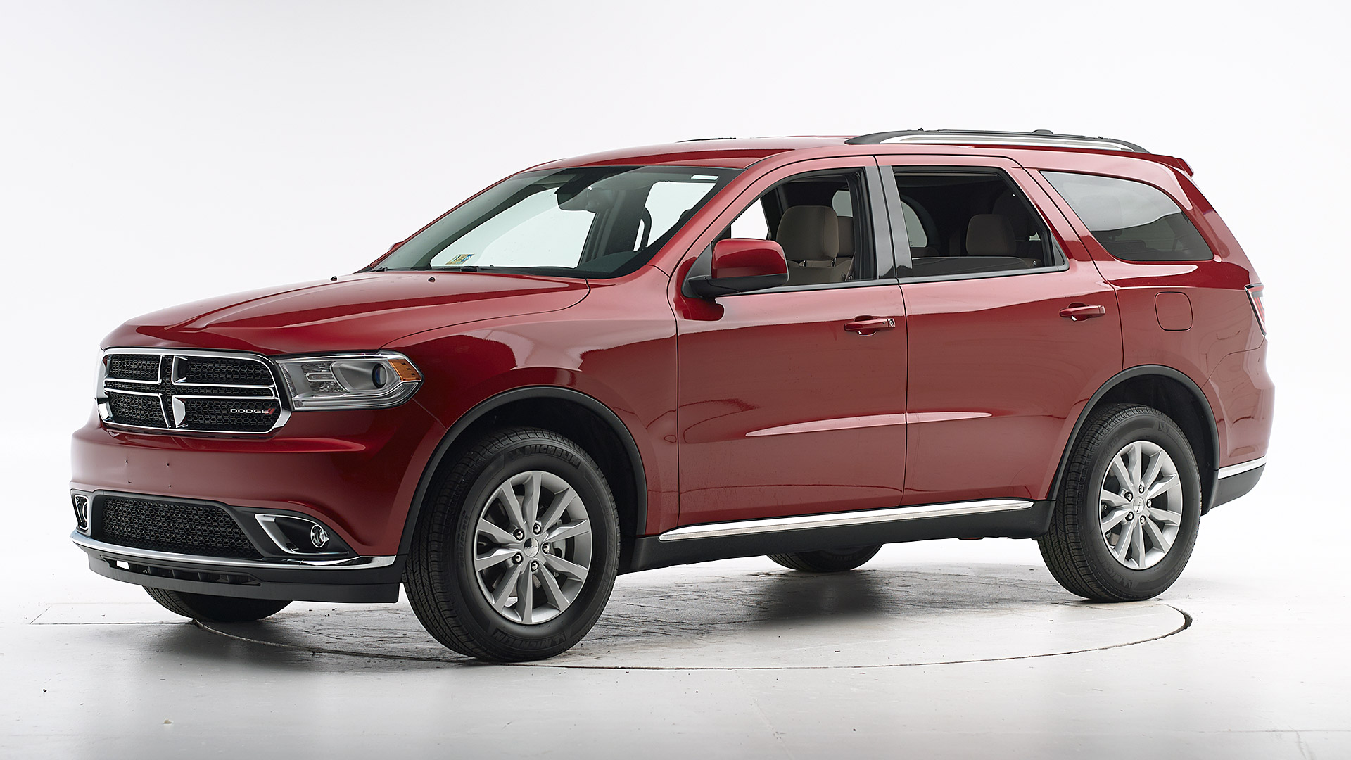 2018 Dodge Durango 4-door SUV