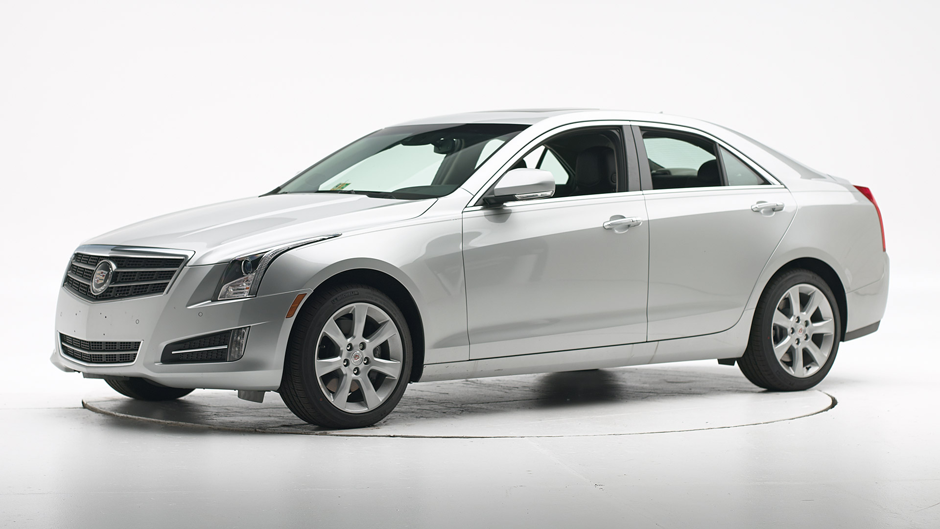 2014 Cadillac ATS 4-door sedan