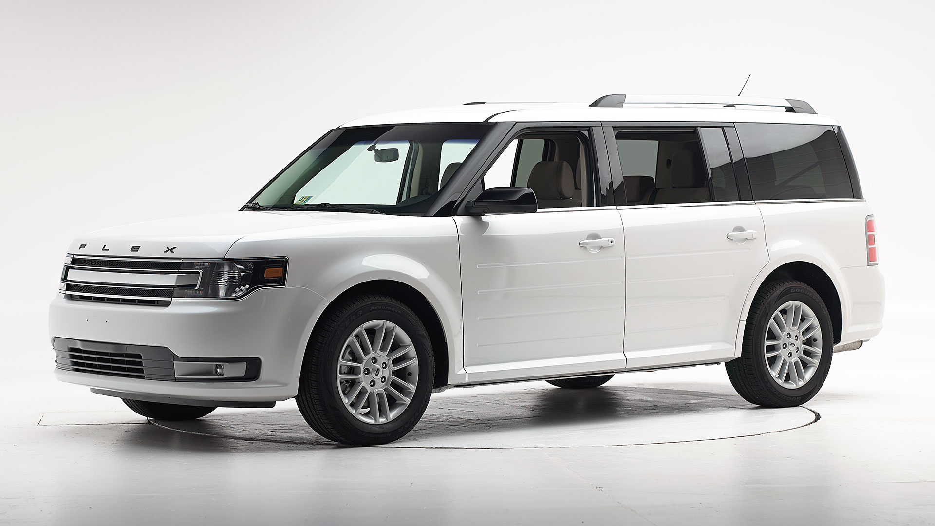 2015 Ford Flex 4-door SUV