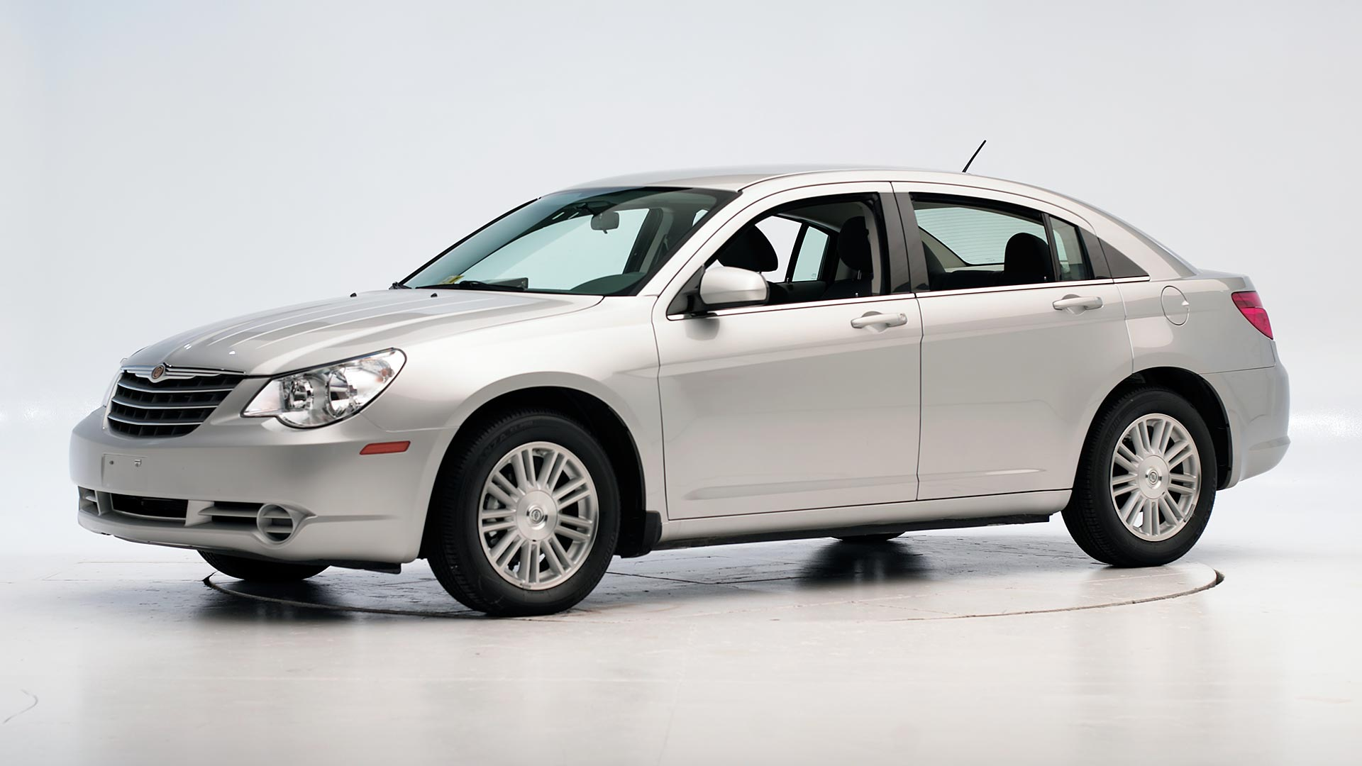 2007 Chrysler Sebring 4-door sedan