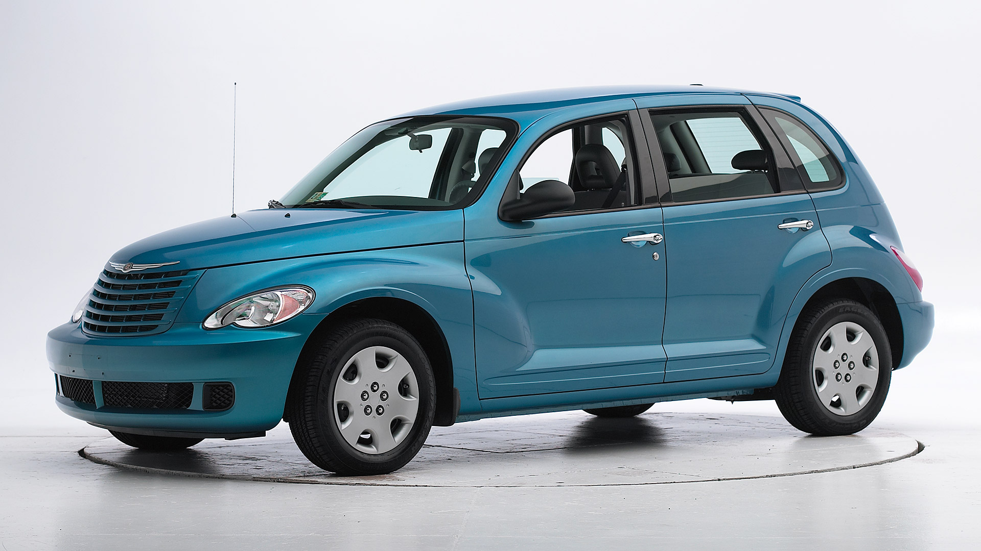 2008 Chrysler PT Cruiser 4-door wagon