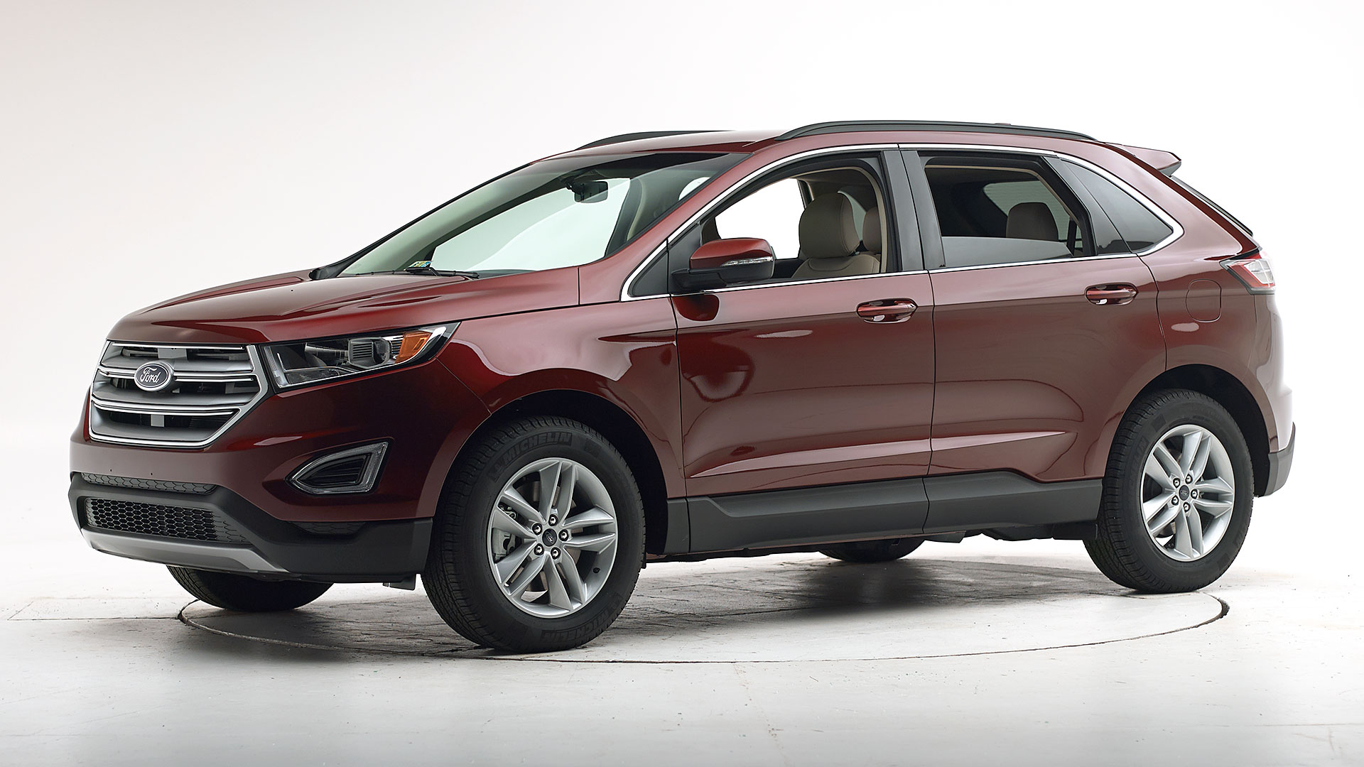 2016 Ford Edge 4-door SUV