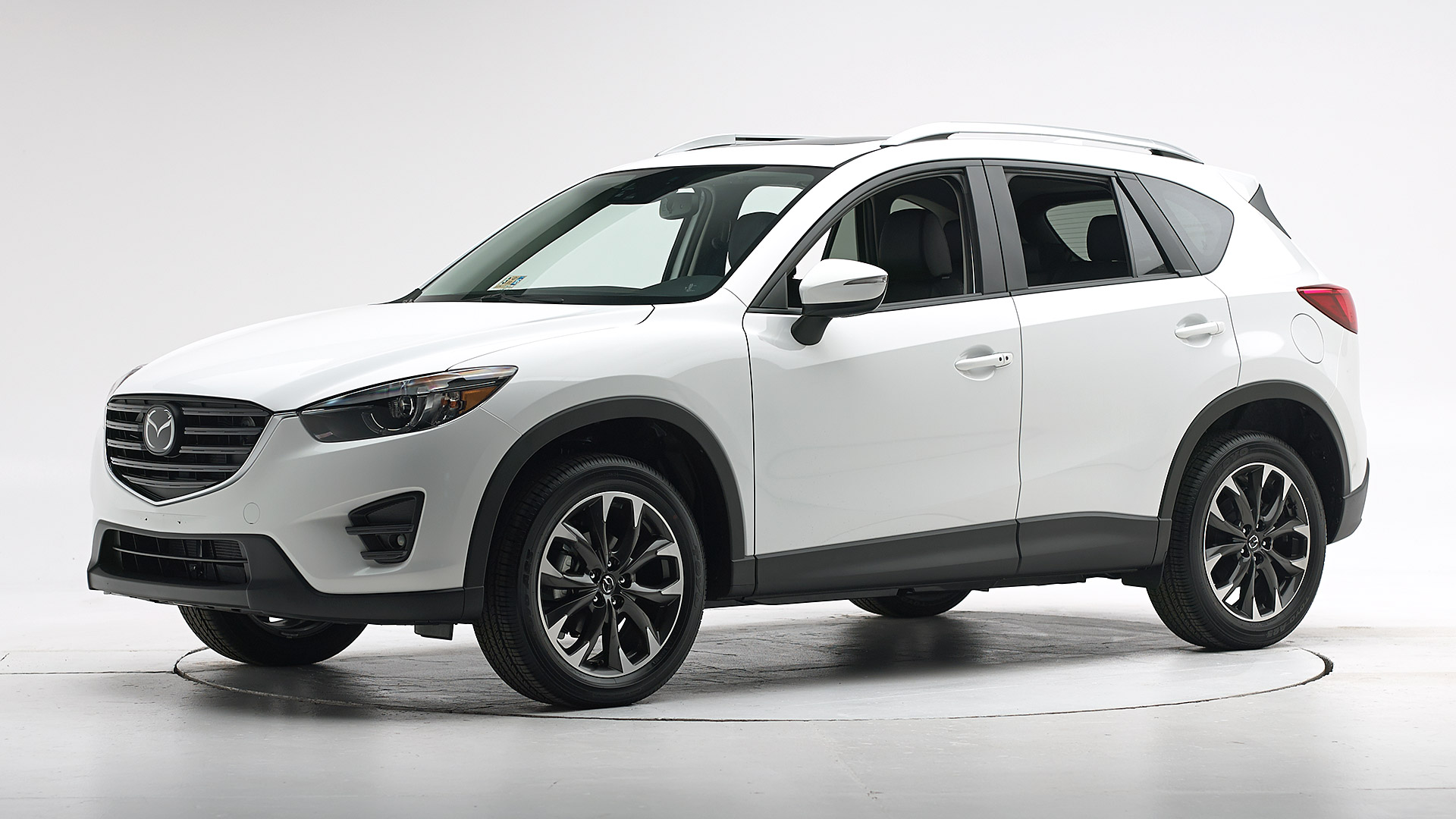 2016 Mazda CX-5 4-door SUV