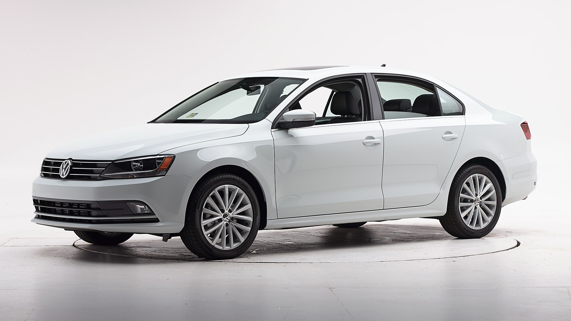 2016 Volkswagen Jetta 4-door sedan