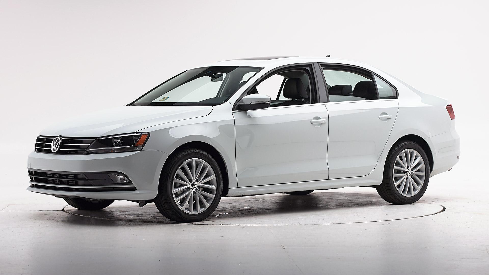 2016 Volkswagen Jetta 4 Door Sedan