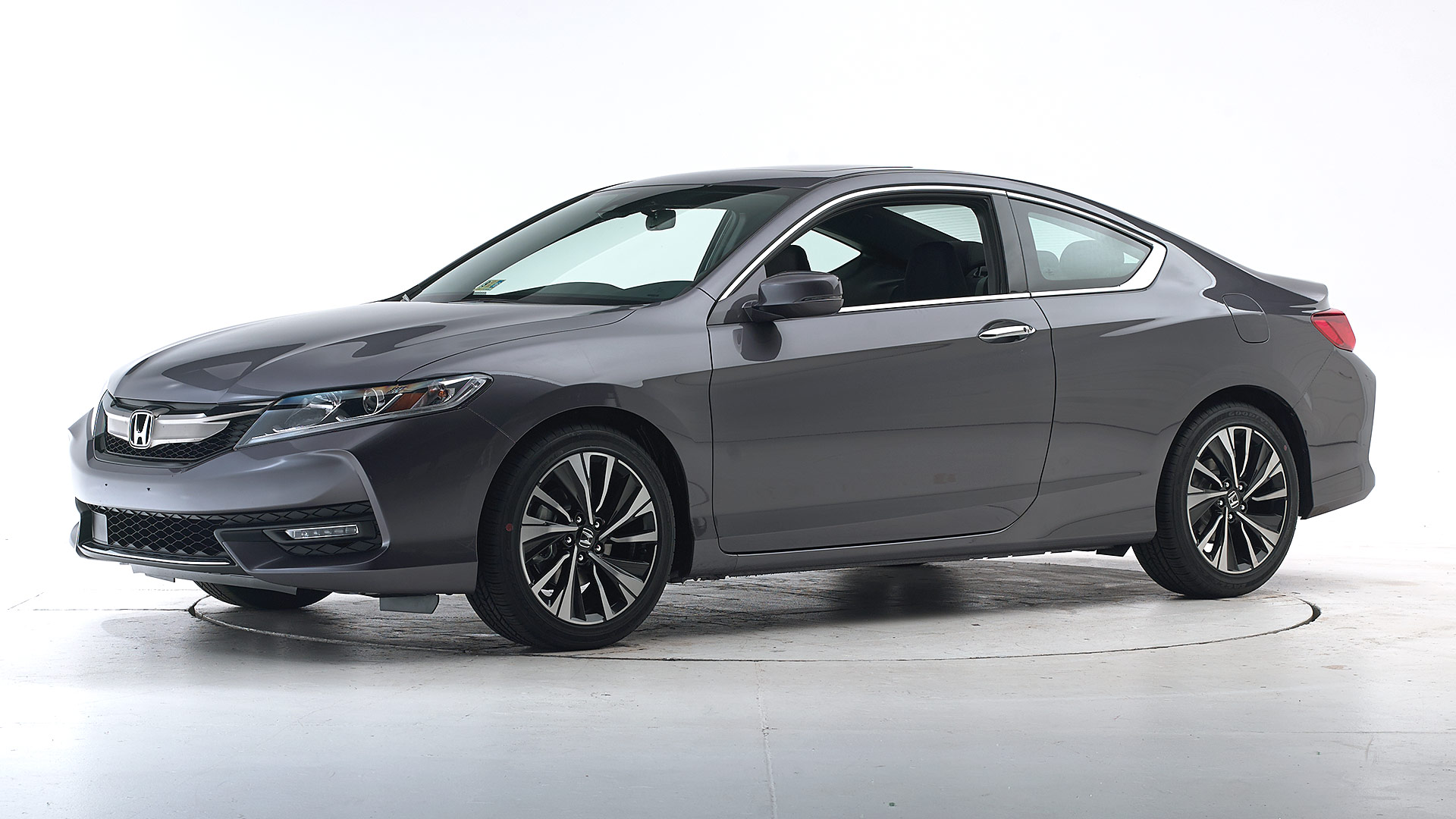 2017 Honda Accord 2-door coupe