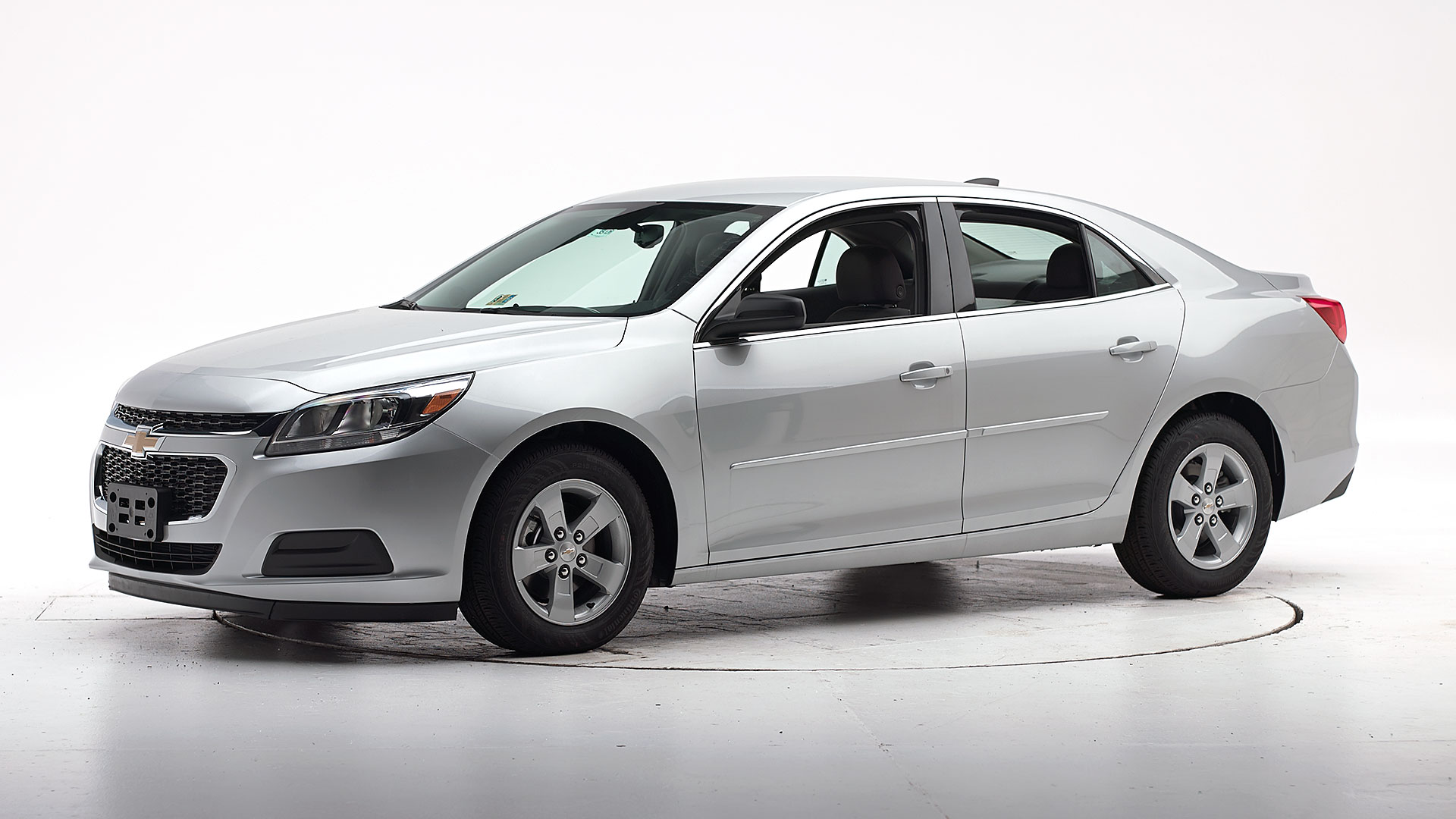 2016 Chevrolet Malibu Limited 4-door sedan