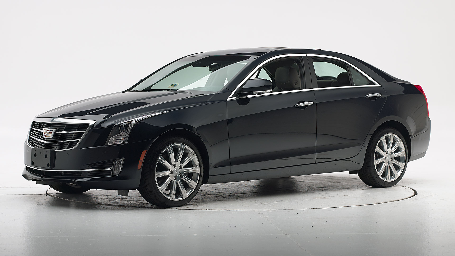 2016 Cadillac ATS 4-door sedan