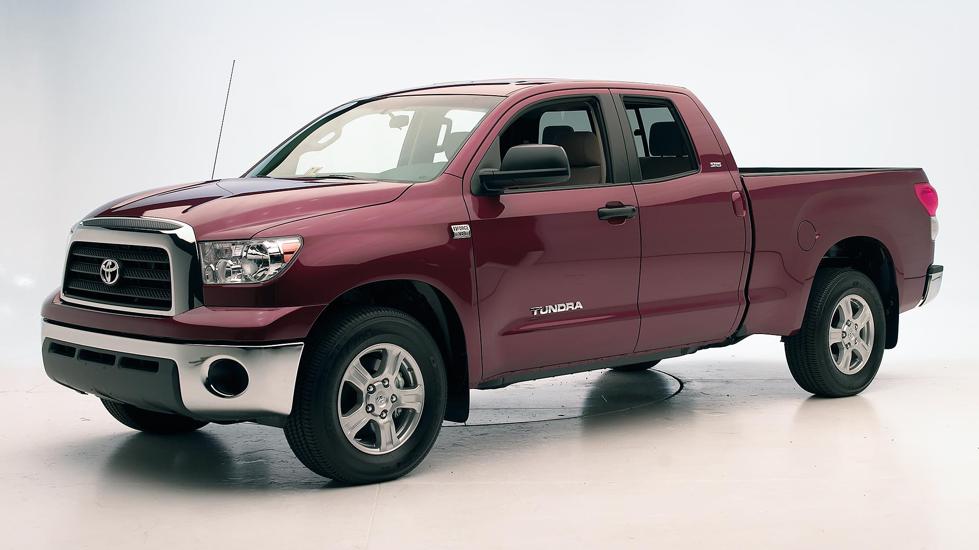 2010 Toyota Tundra Extended cab pickup
