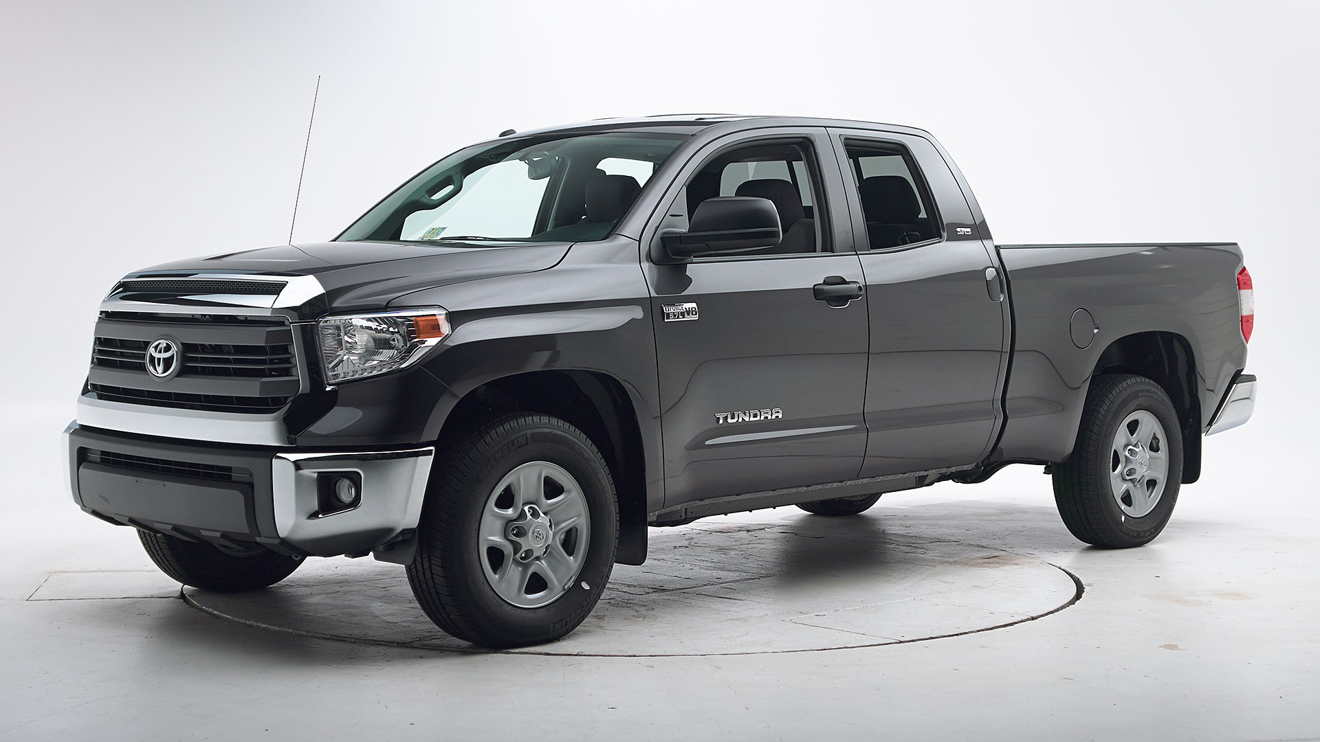 2017 Toyota Tundra Extended cab pickup
