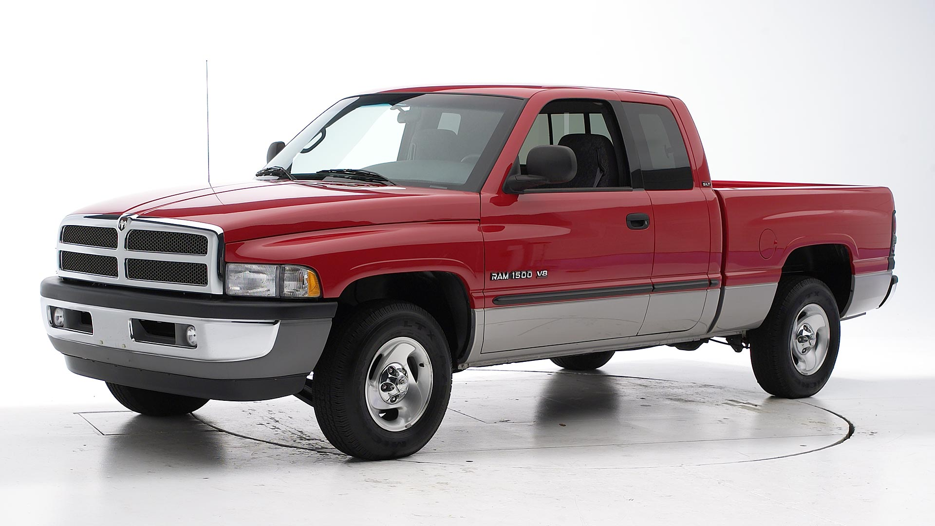 2001 Dodge Ram 1500 Extended cab pickup