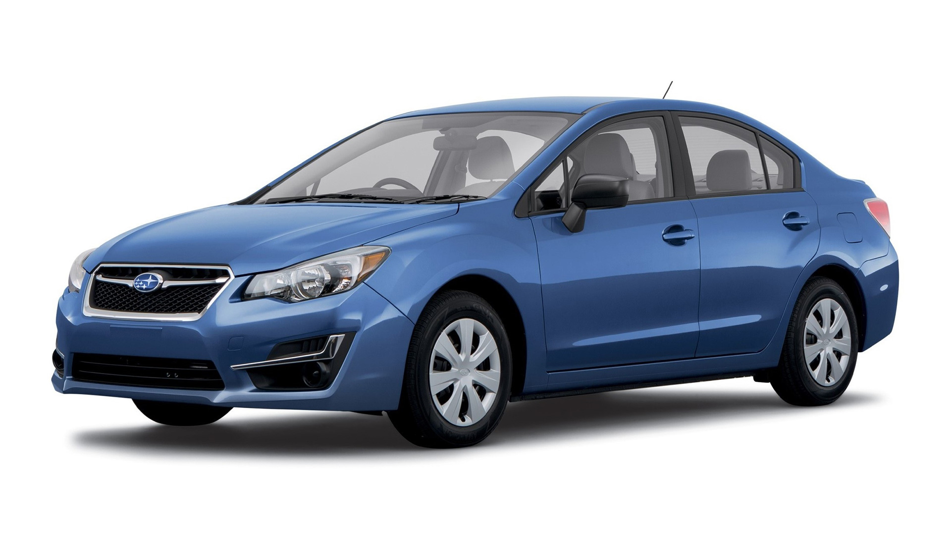2016 Subaru Impreza 4 Door Sedan
