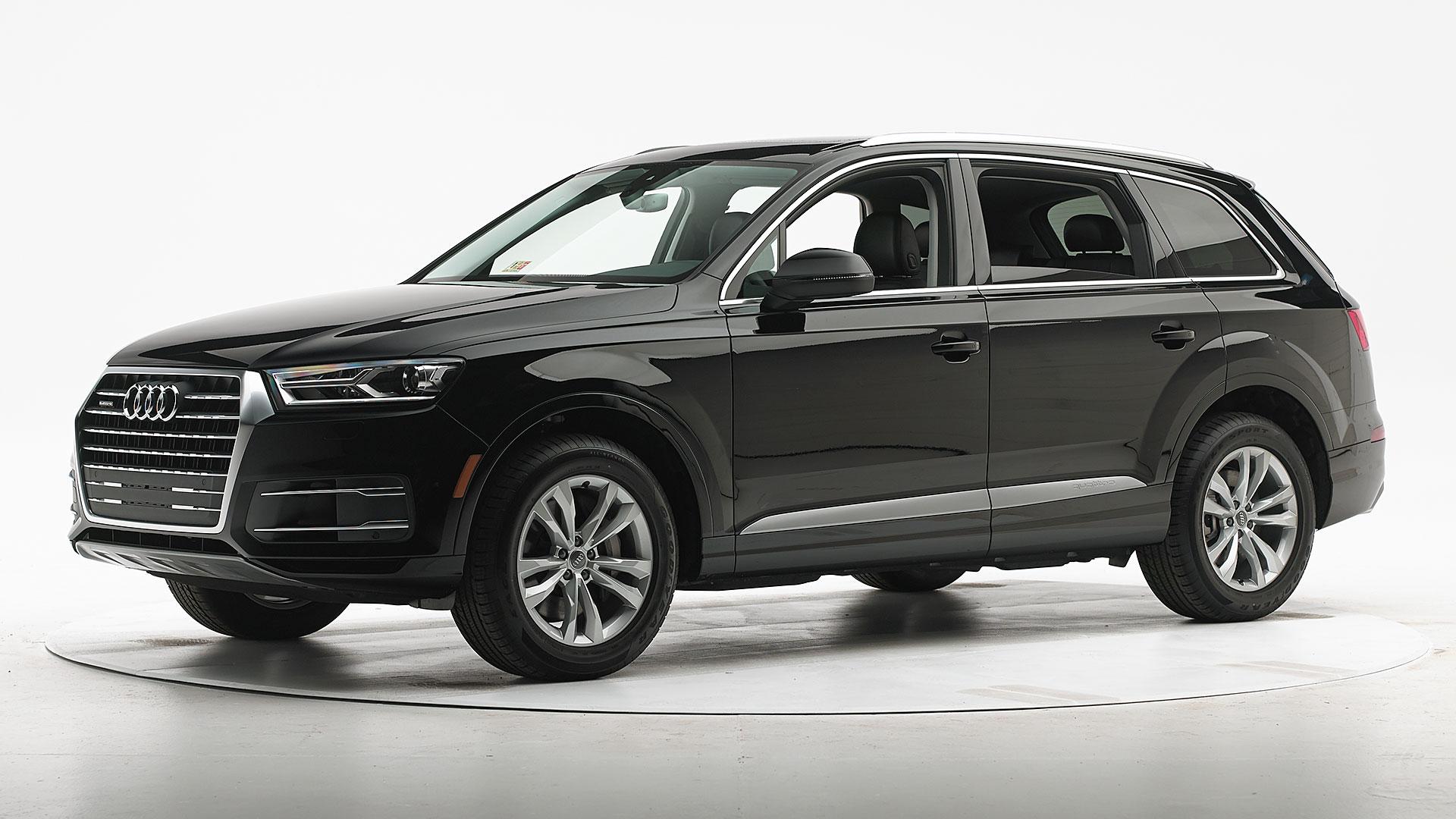 Kelebihan Kekurangan Suv Audi 2019 Review