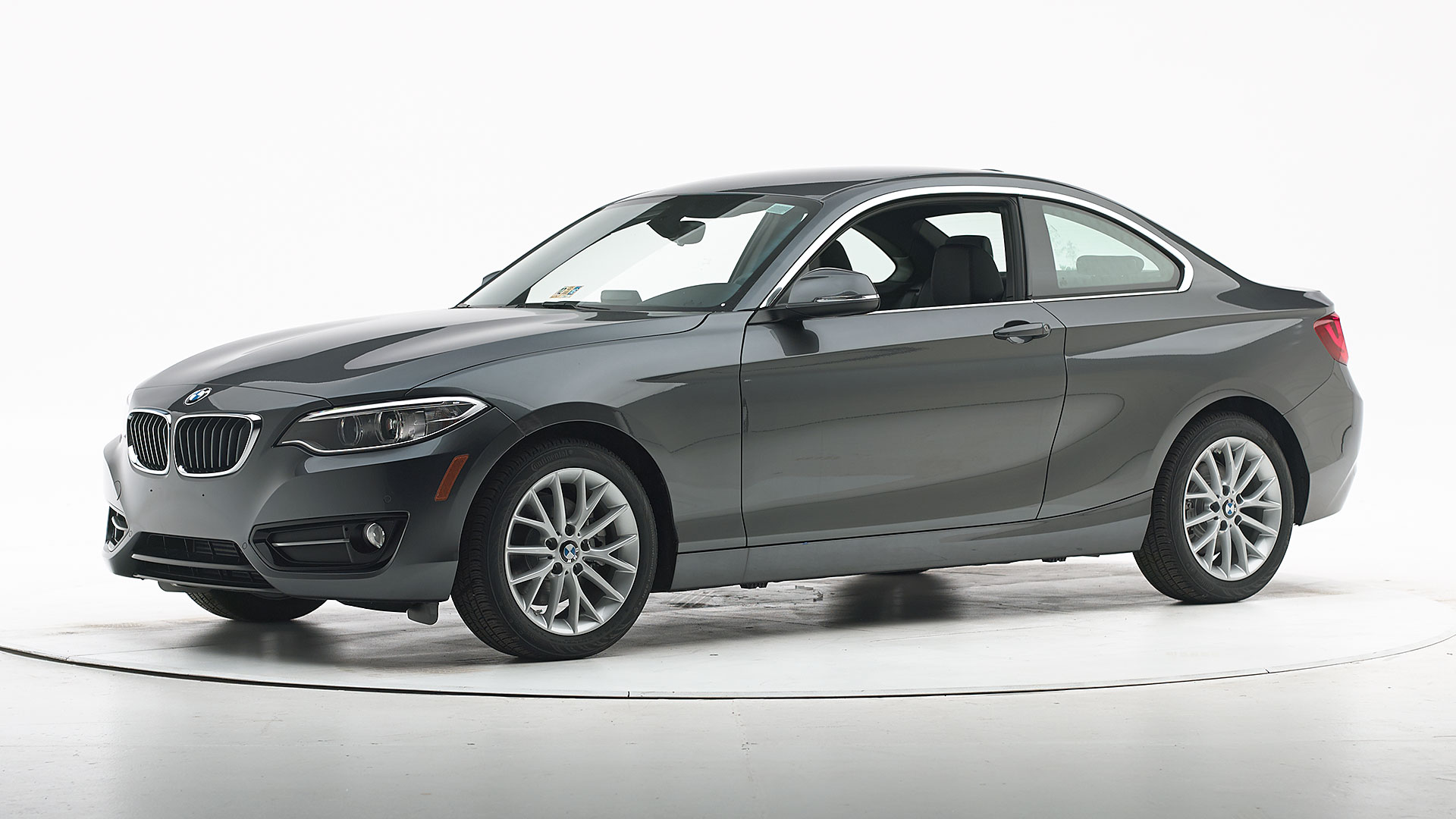 2016 BMW 2 series 2-door coupe