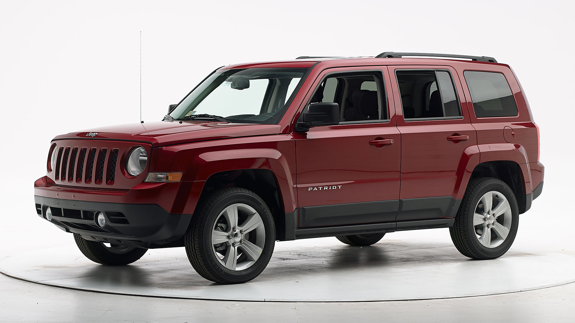 2016 Jeep Patriot 4-door SUV