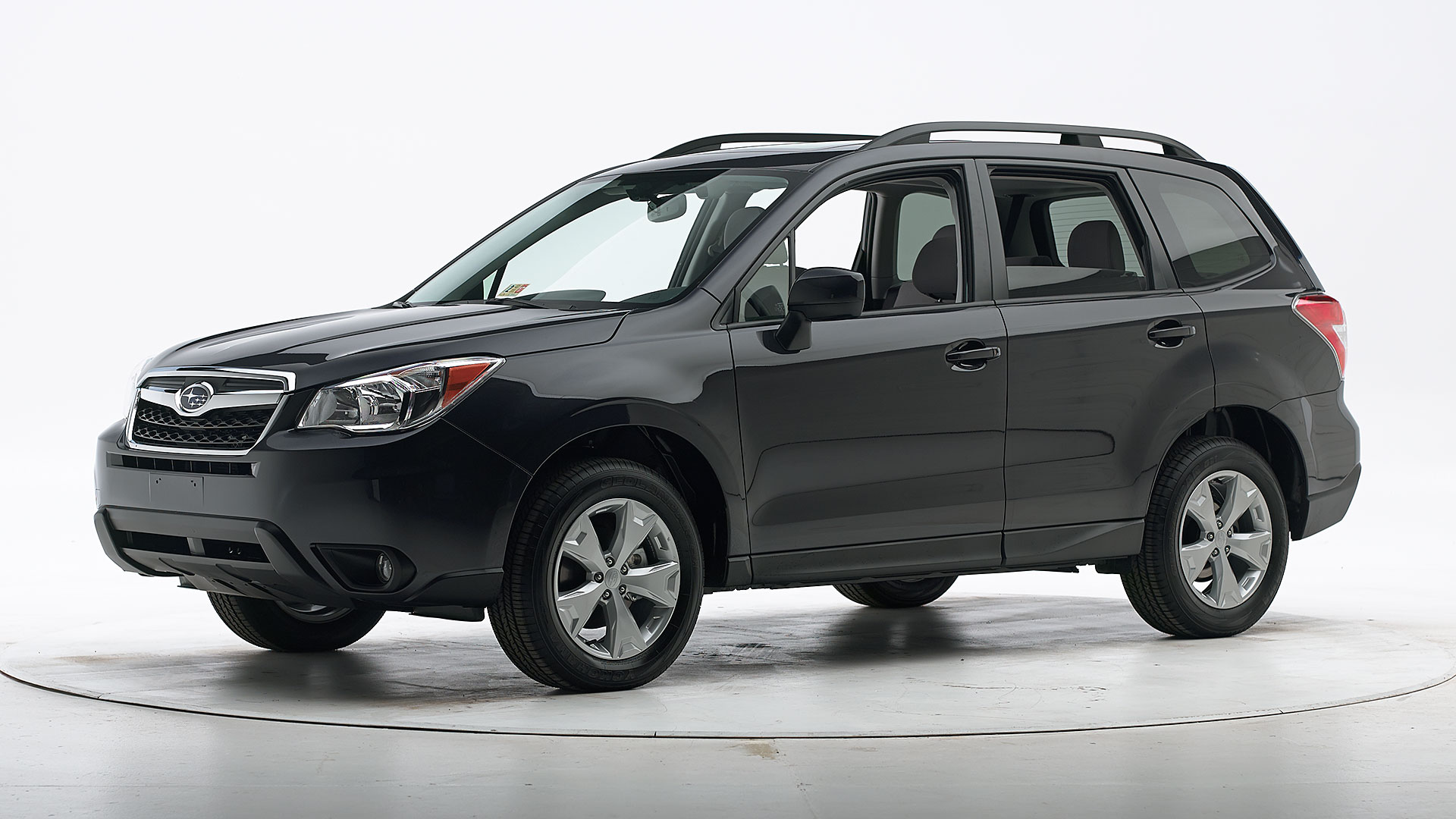2016 Subaru Forester 4-door SUV