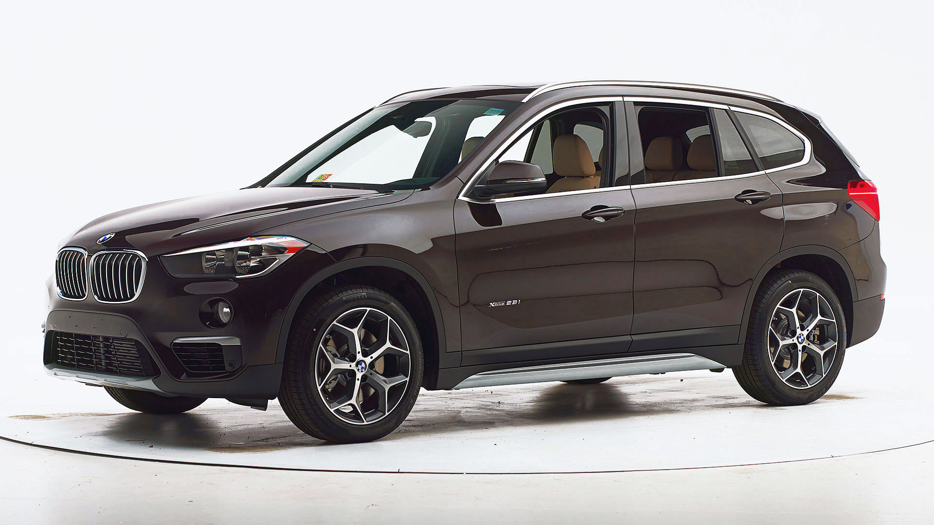 2016 BMW X1 4-door SUV