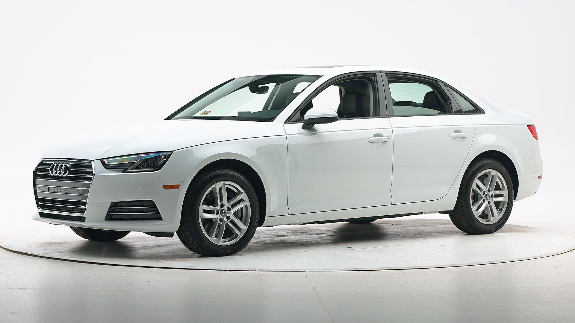 Kelebihan Kekurangan Audi 4 Top Model Tahun Ini