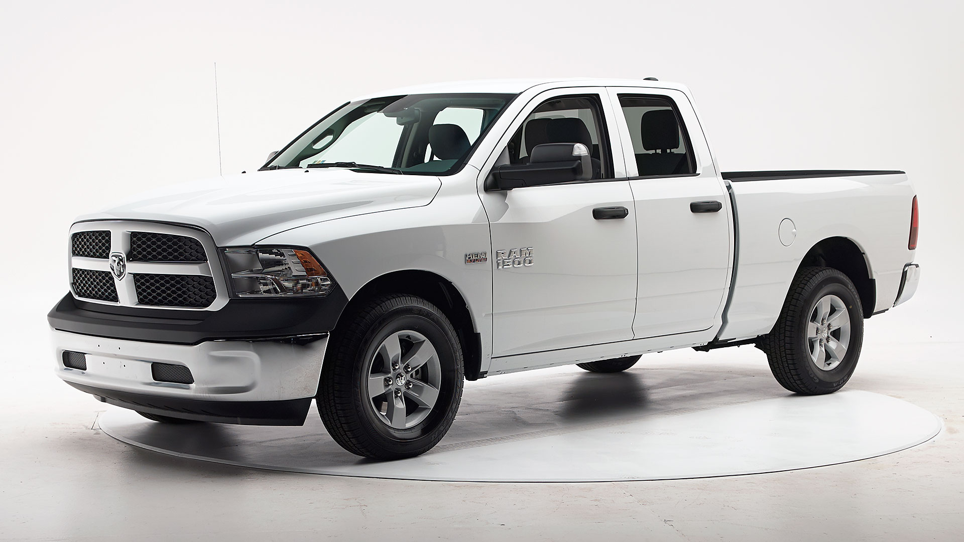 2016 Ram 1500 Extended cab pickup