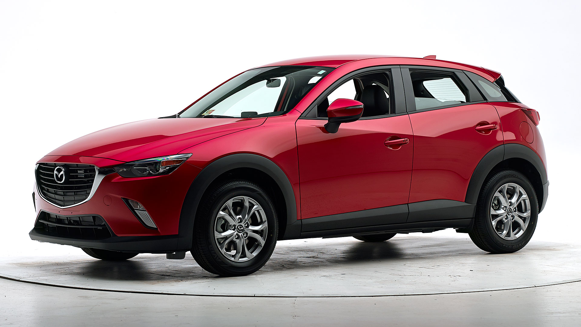 2017 Mazda CX-3 4-door SUV
