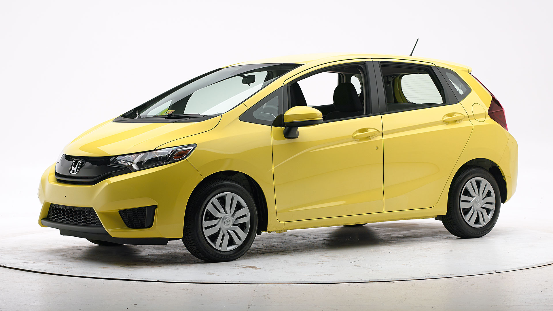 2016 Honda Fit 4-door wagon
