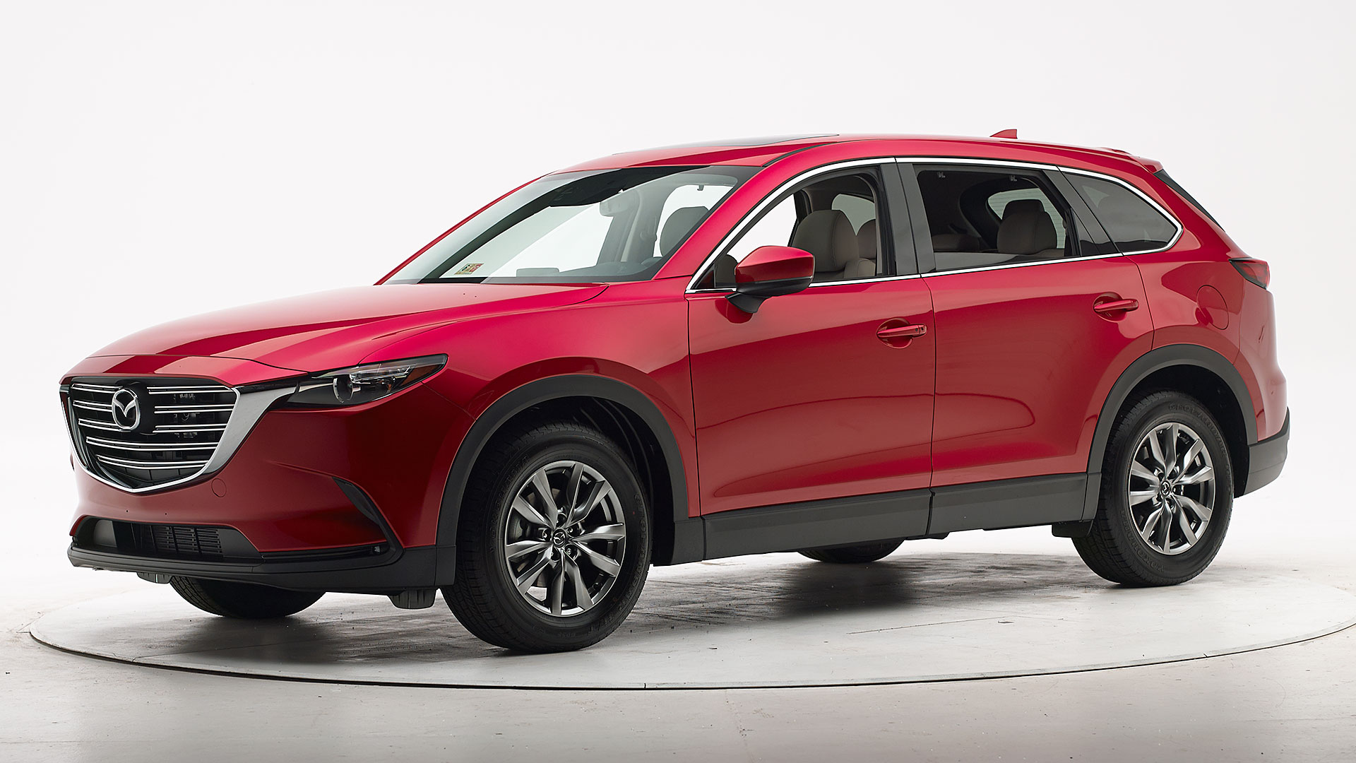 2016 Mazda CX-9 4-door SUV