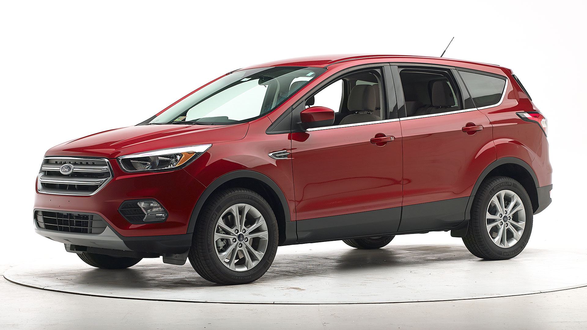 2017 Ford Escape 4-door SUV