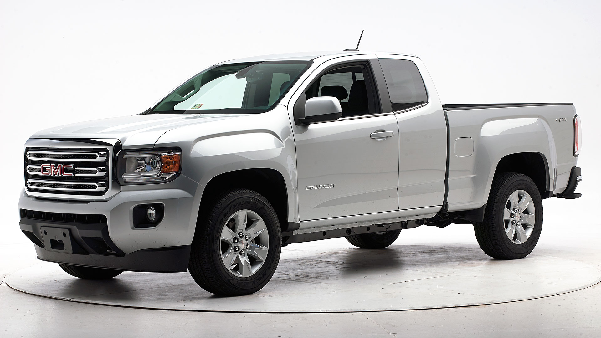 2020 GMC Canyon Extended cab pickup
