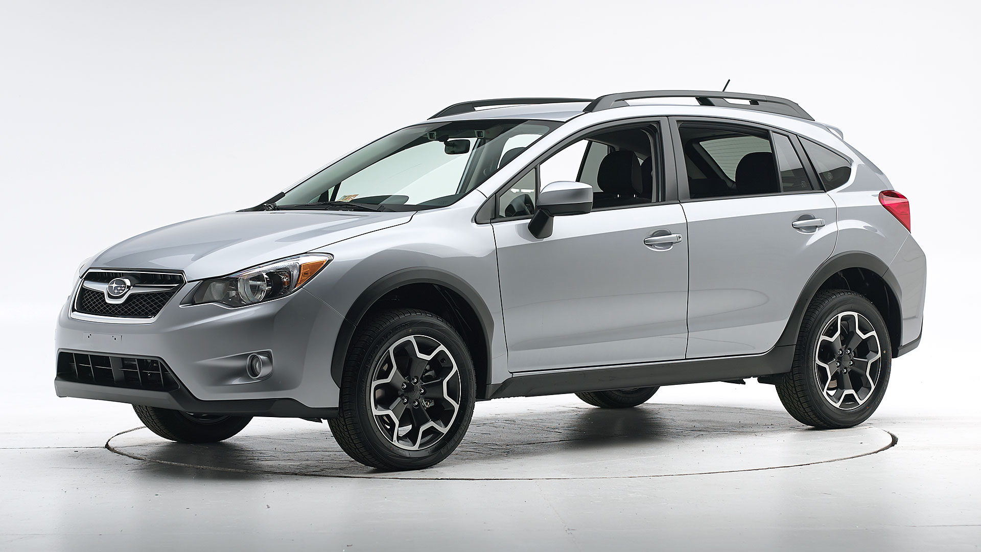 2016 Subaru Crosstrek 4-door wagon