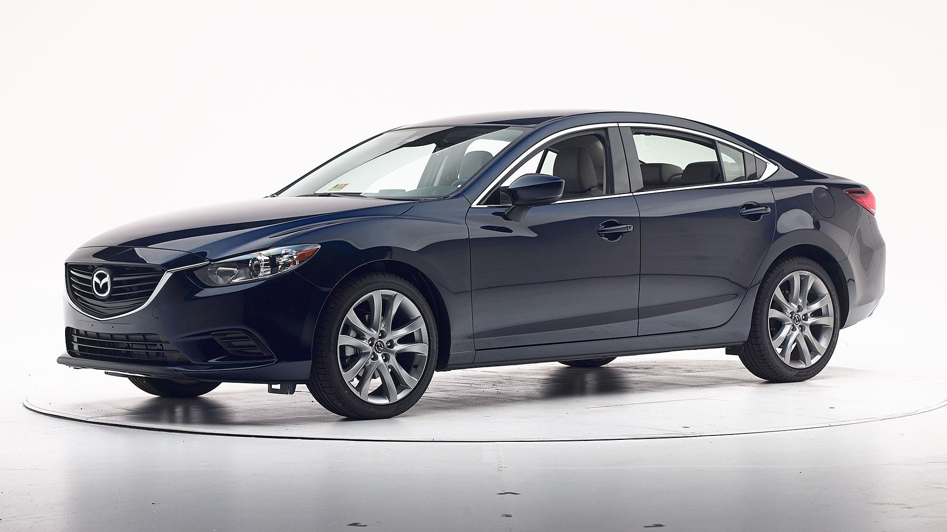 Kelebihan Kekurangan Mazda 6 2017 Tangguh