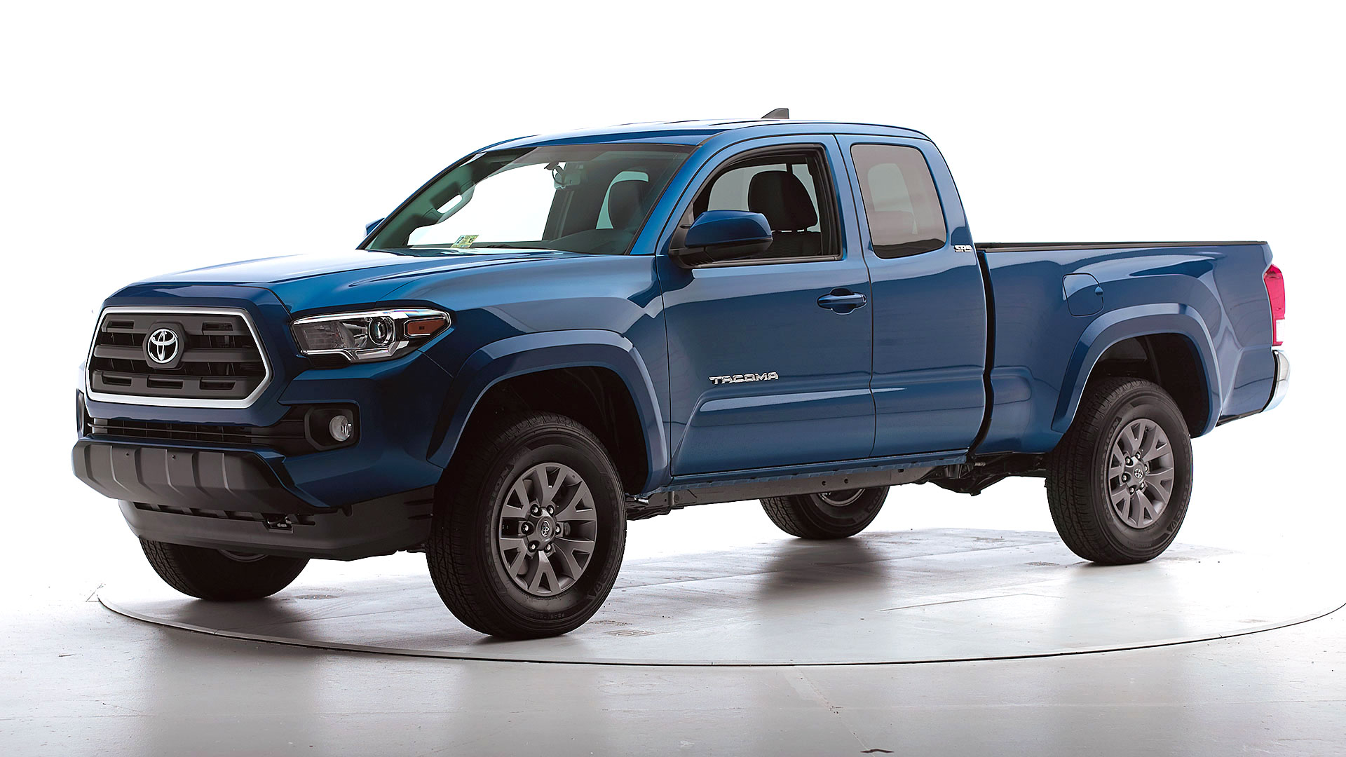 2021 Toyota Tacoma Extended cab pickup