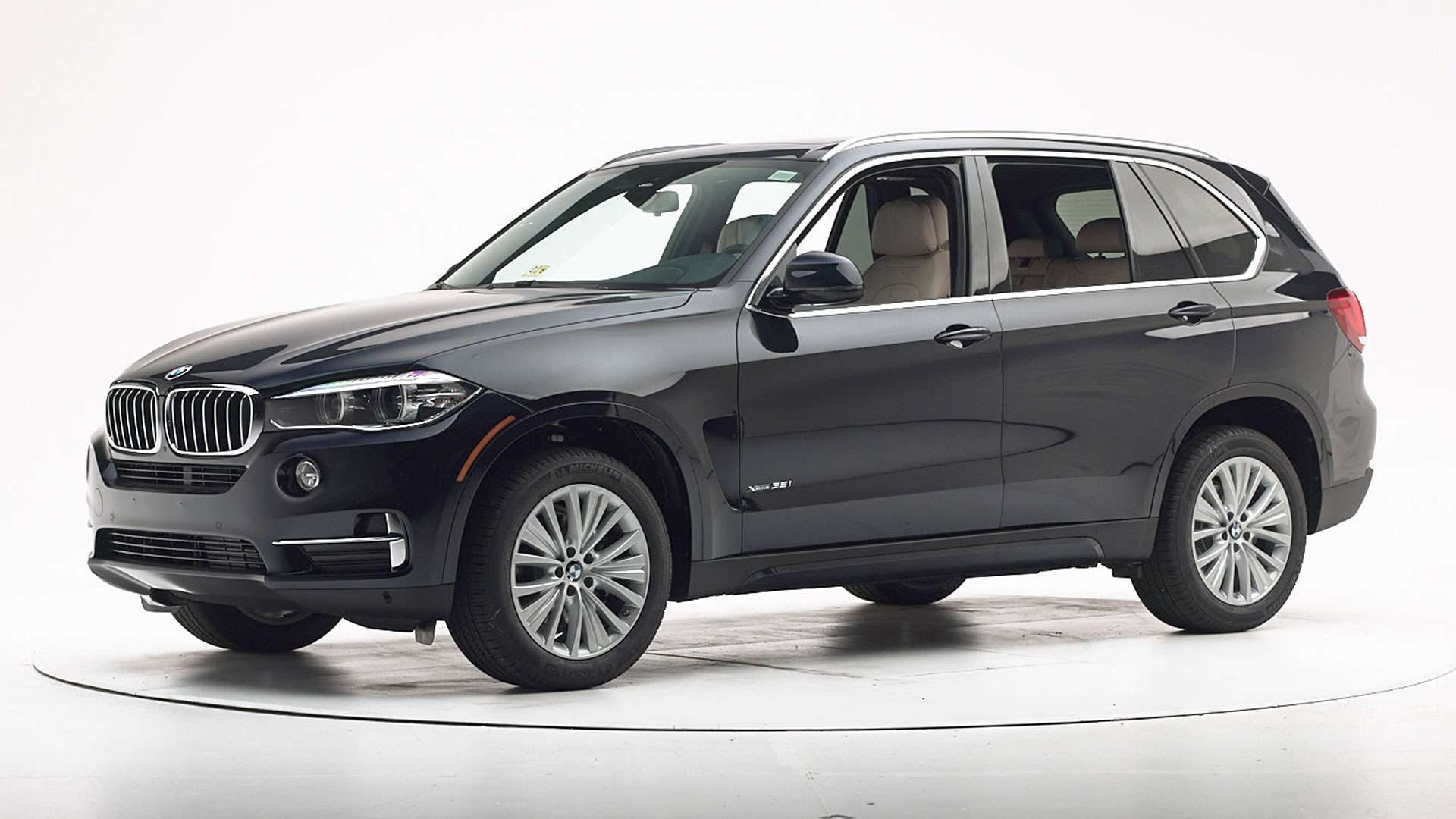 2017 BMW X5 4-door SUV