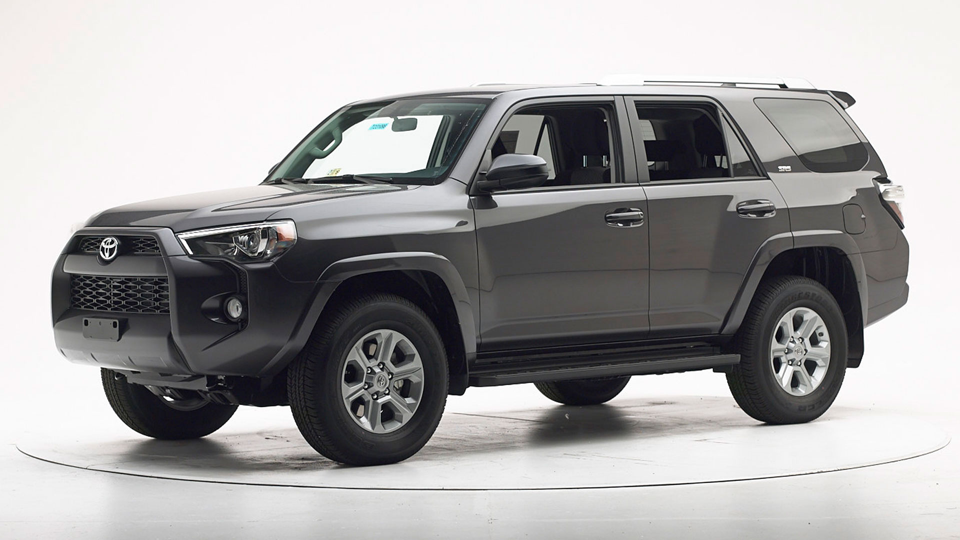2018 Toyota 4Runner 4-door SUV