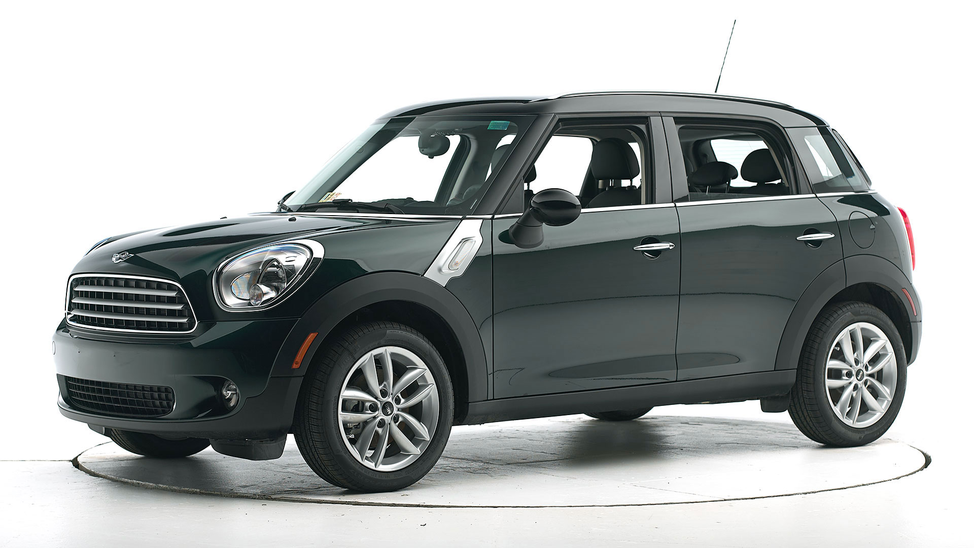 2015 Mini Countryman 4-door hatchback