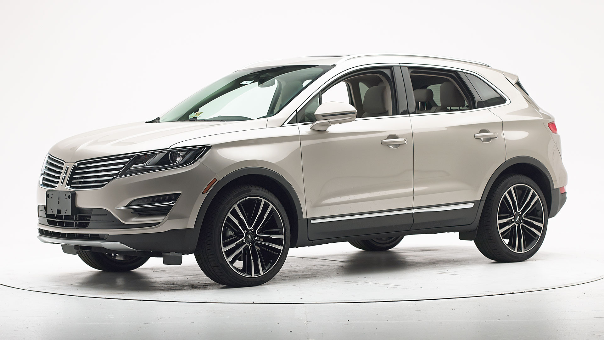 2019 Lincoln MKC 4-door SUV