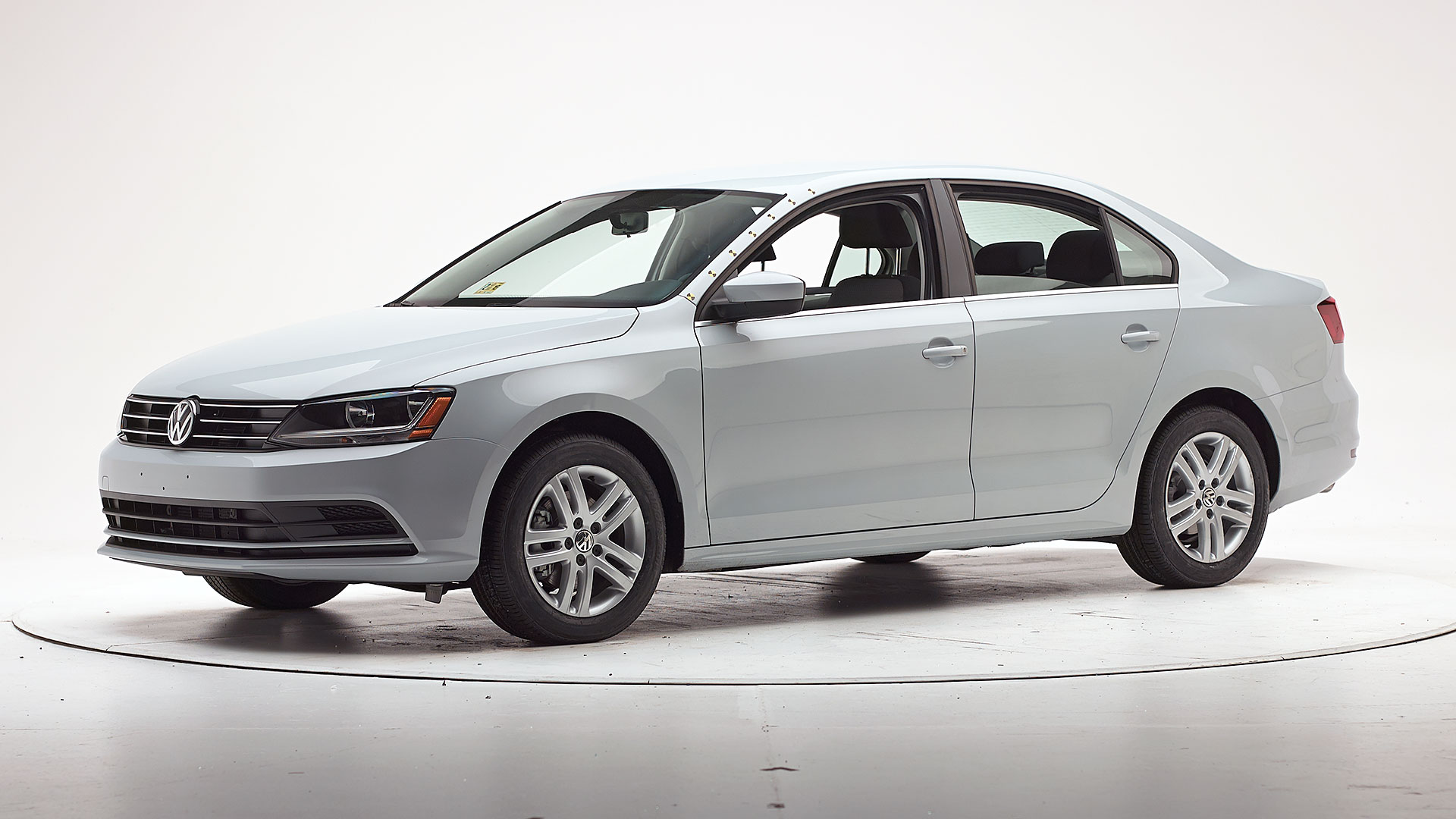 2018 Volkswagen Jetta 4-door sedan