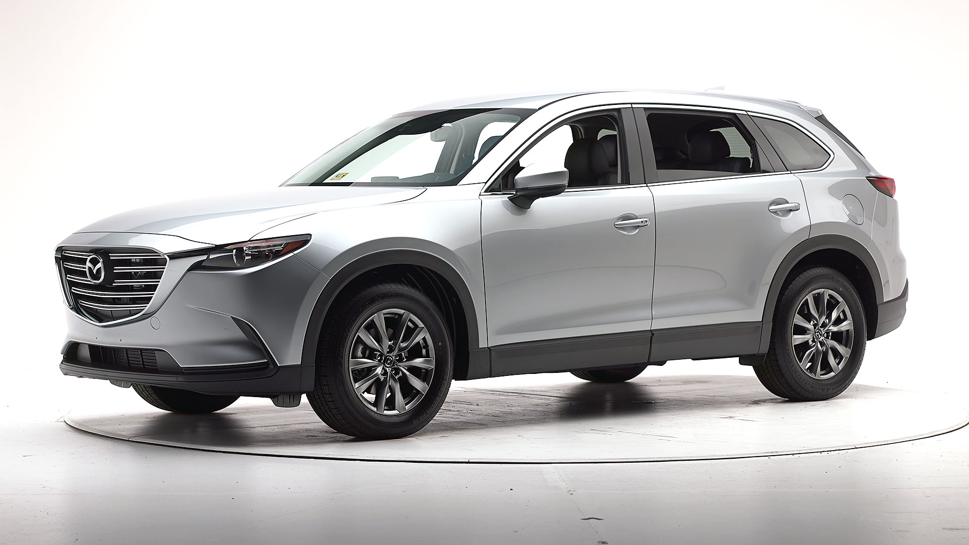 2017 Mazda CX-9 4-door SUV