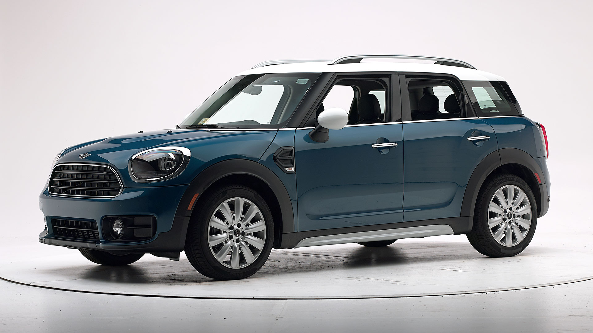 2020 Mini Countryman 4-door hatchback